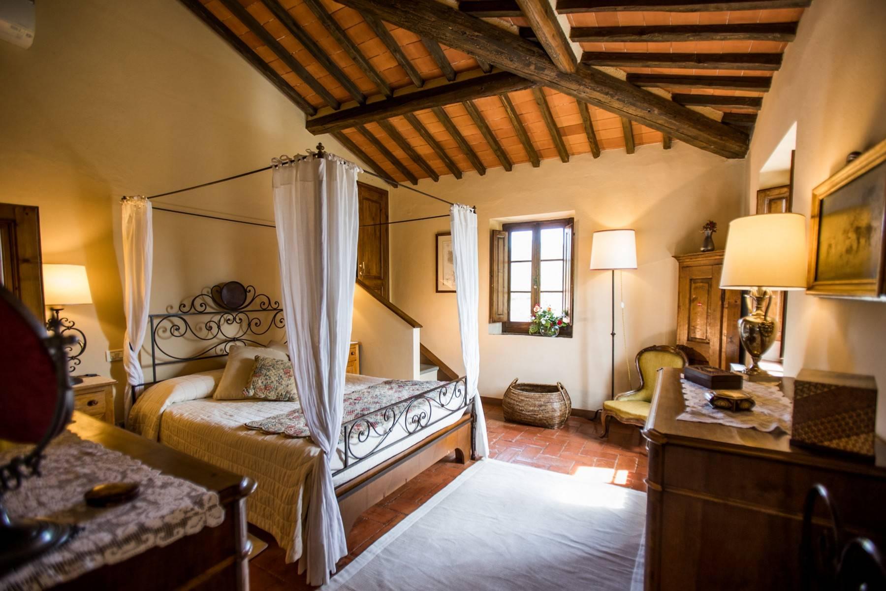 Villa in Vendita a Bucine: 5 locali, 350 mq - Foto 5