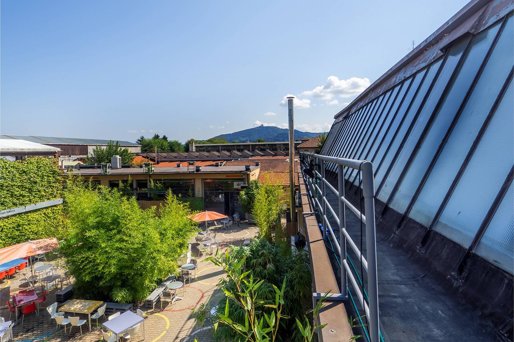 Palazzo in Vendita a Torino: 0 locali, 2208 mq - Foto 2
