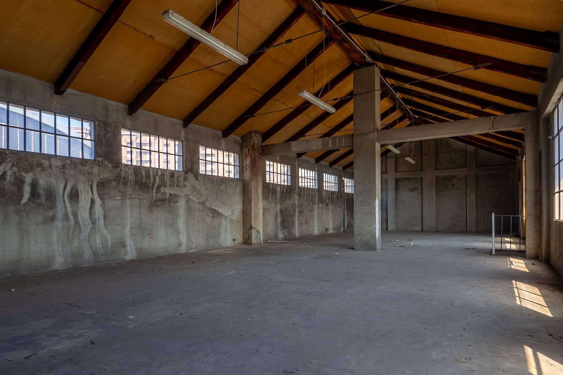 Palazzo in Vendita a Torino: 0 locali, 2208 mq - Foto 13