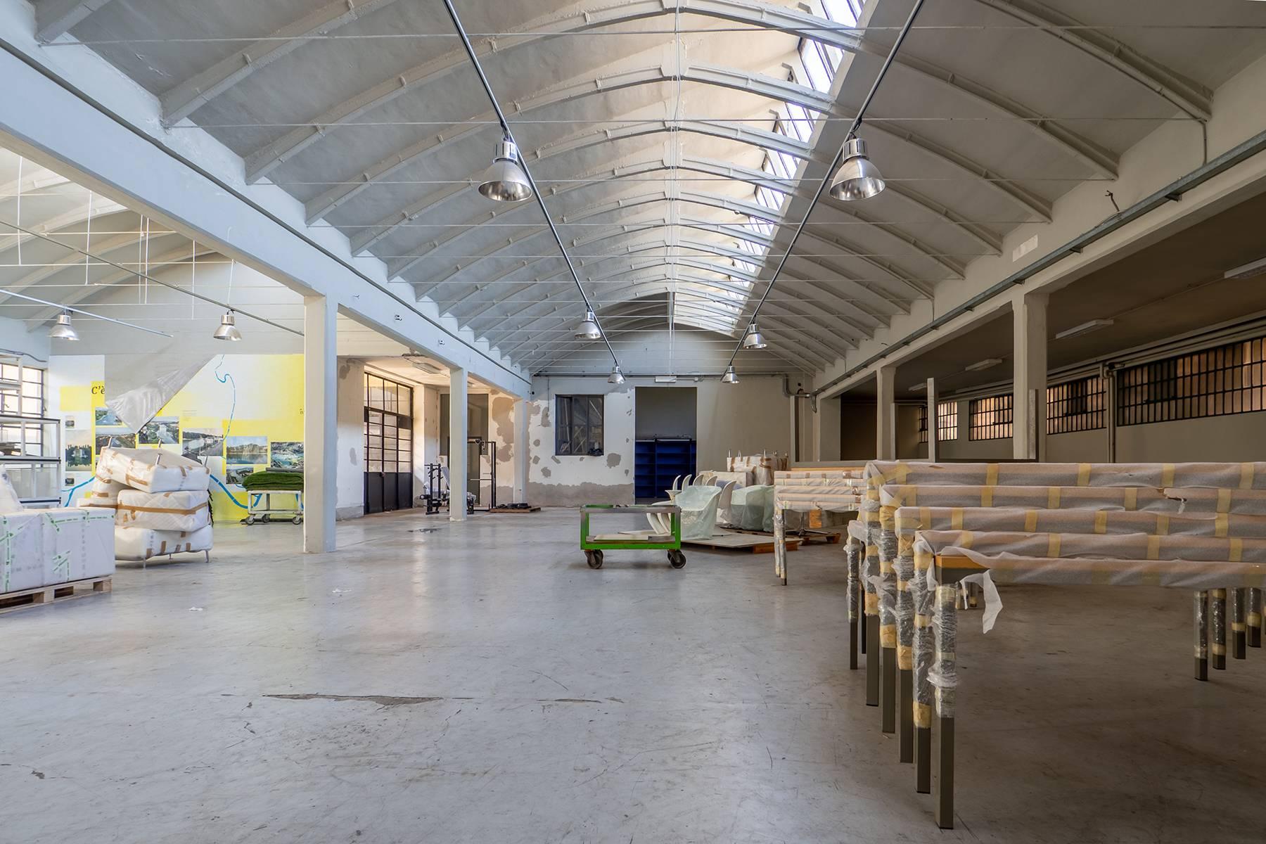 Palazzo in Vendita a Torino: 0 locali, 2208 mq - Foto 20