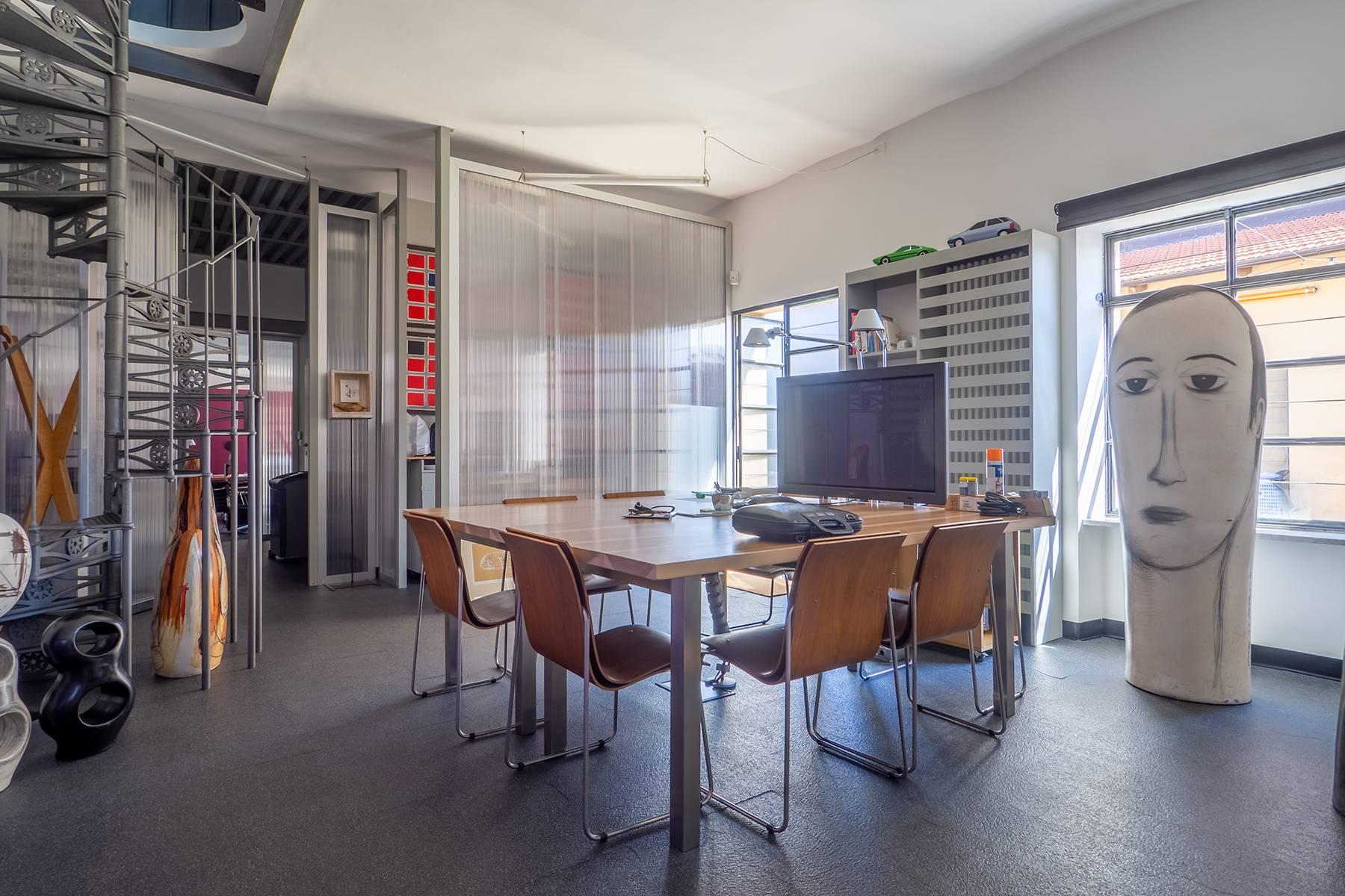 Palazzo in Vendita a Torino: 0 locali, 2208 mq - Foto 23