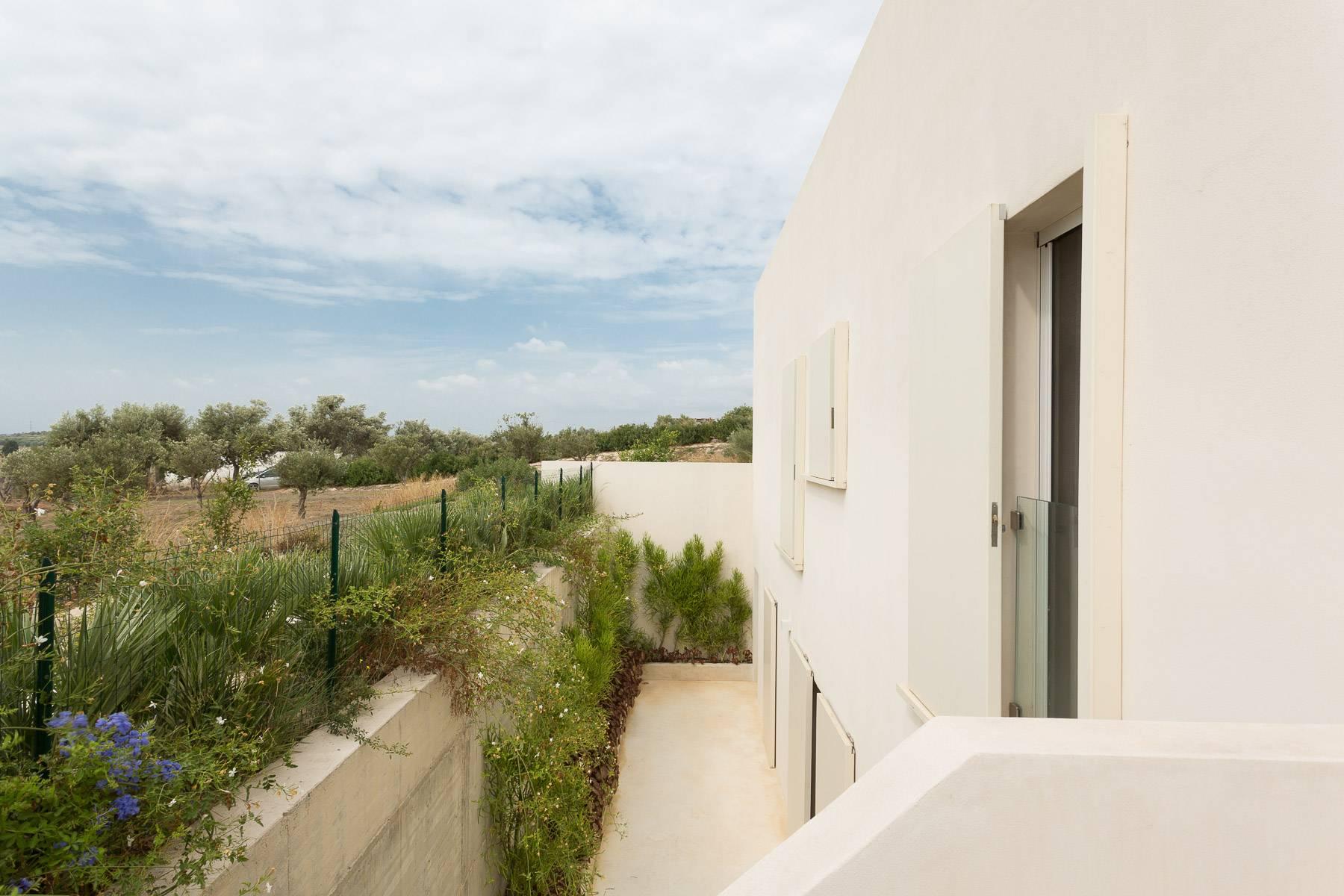 Villa in Vendita a Noto: 5 locali, 245 mq - Foto 23