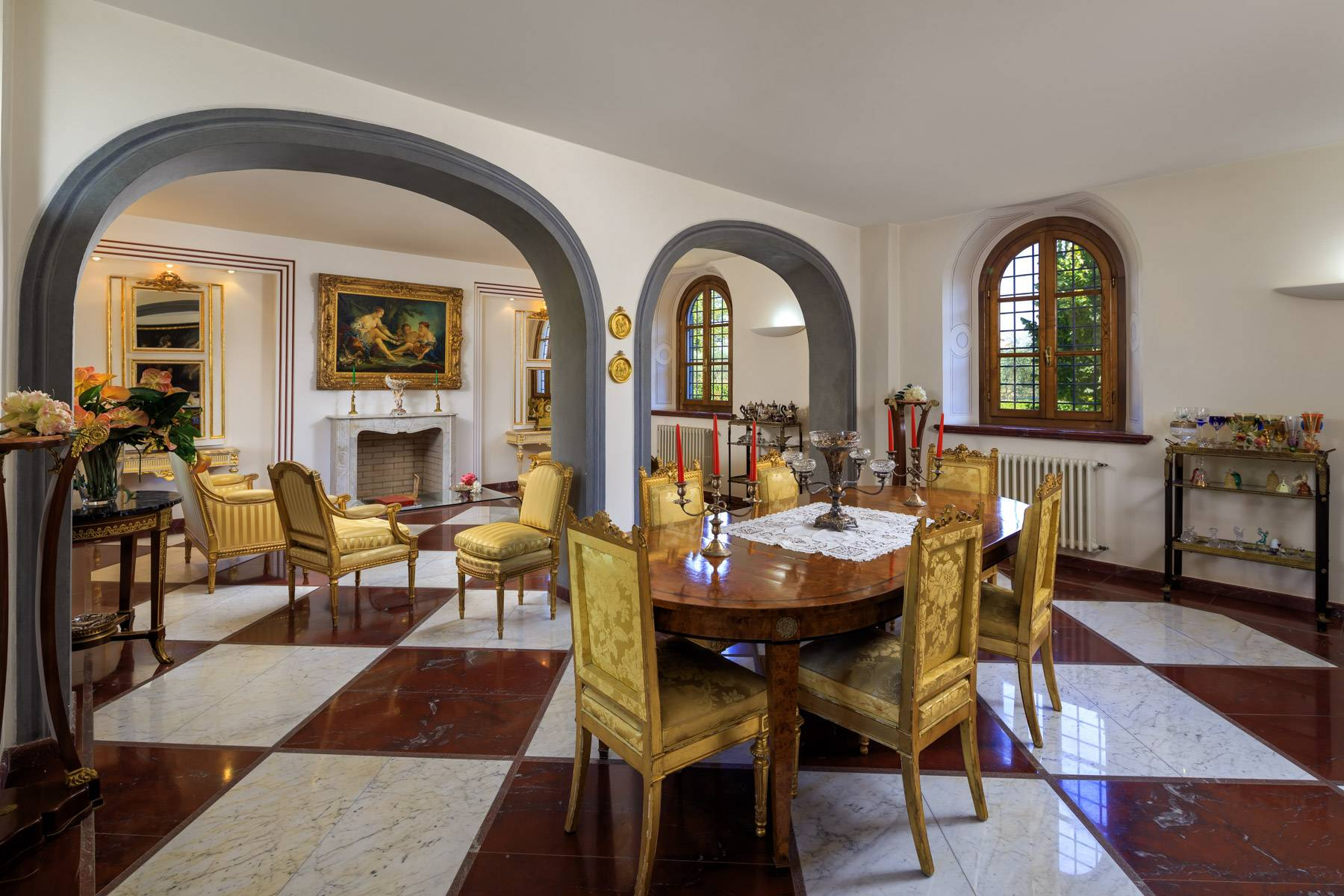 Villa in Vendita a Bientina: 5 locali, 500 mq - Foto 12