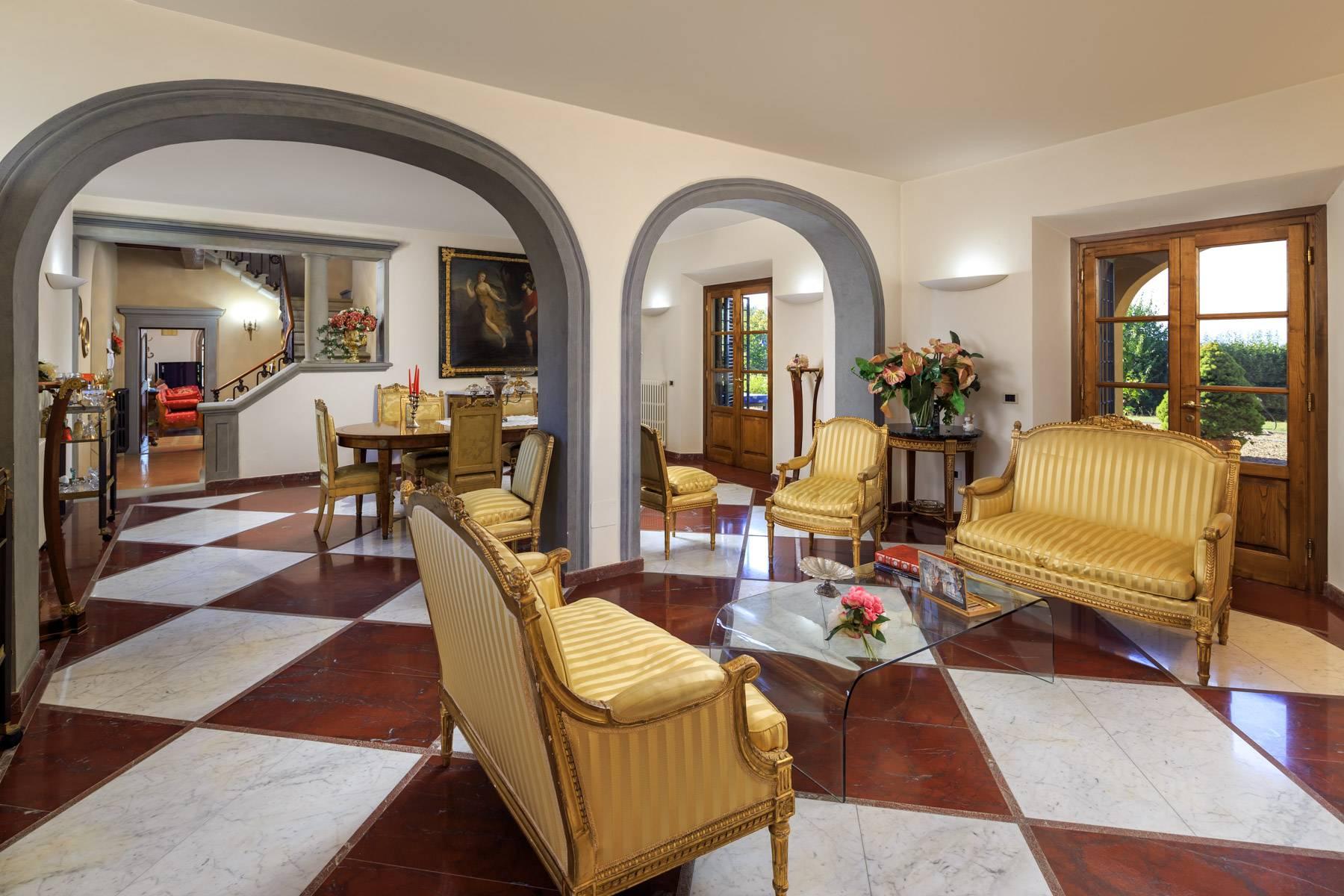 Villa in Vendita a Bientina: 5 locali, 500 mq - Foto 11