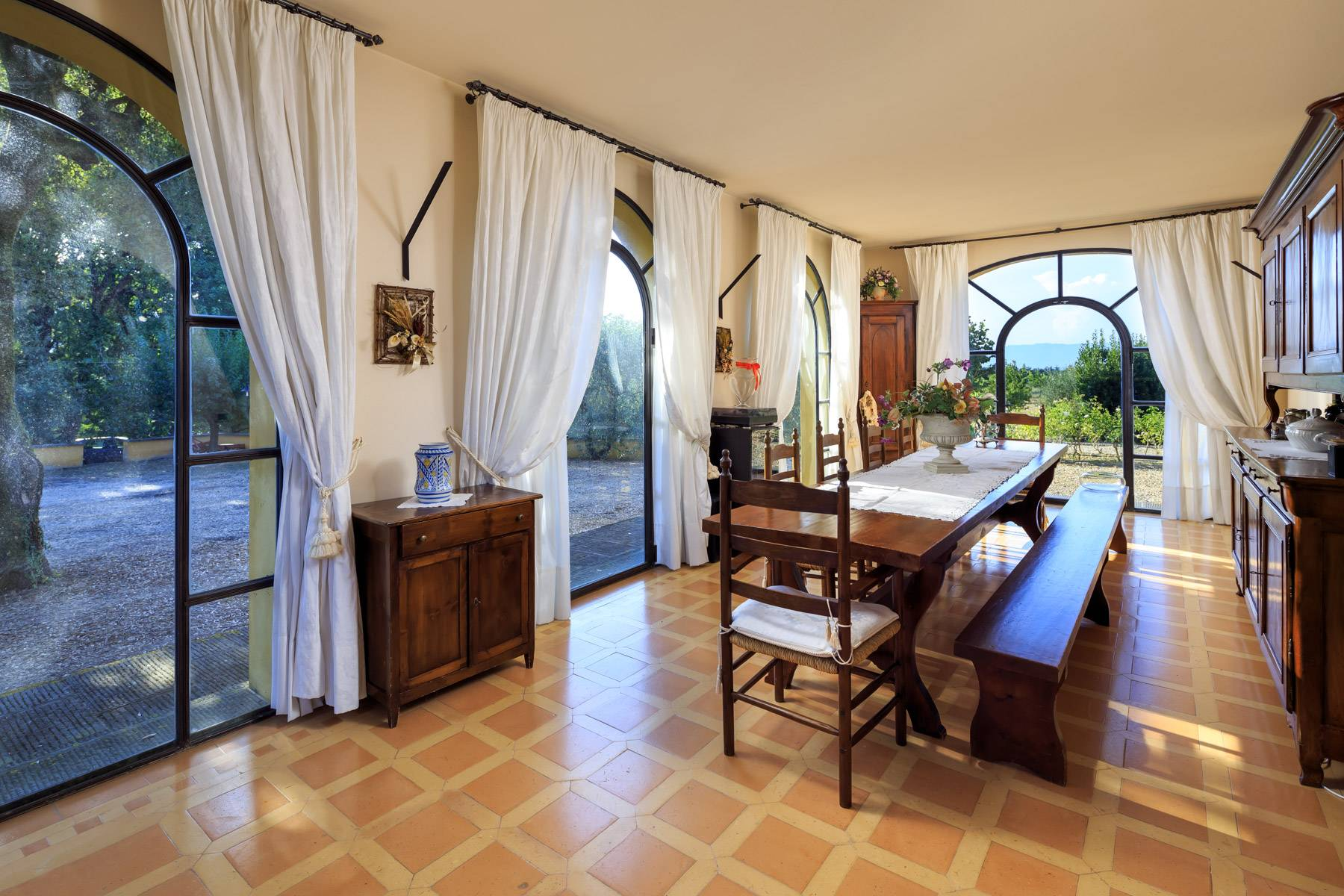 Villa in Vendita a Bientina: 5 locali, 500 mq - Foto 14