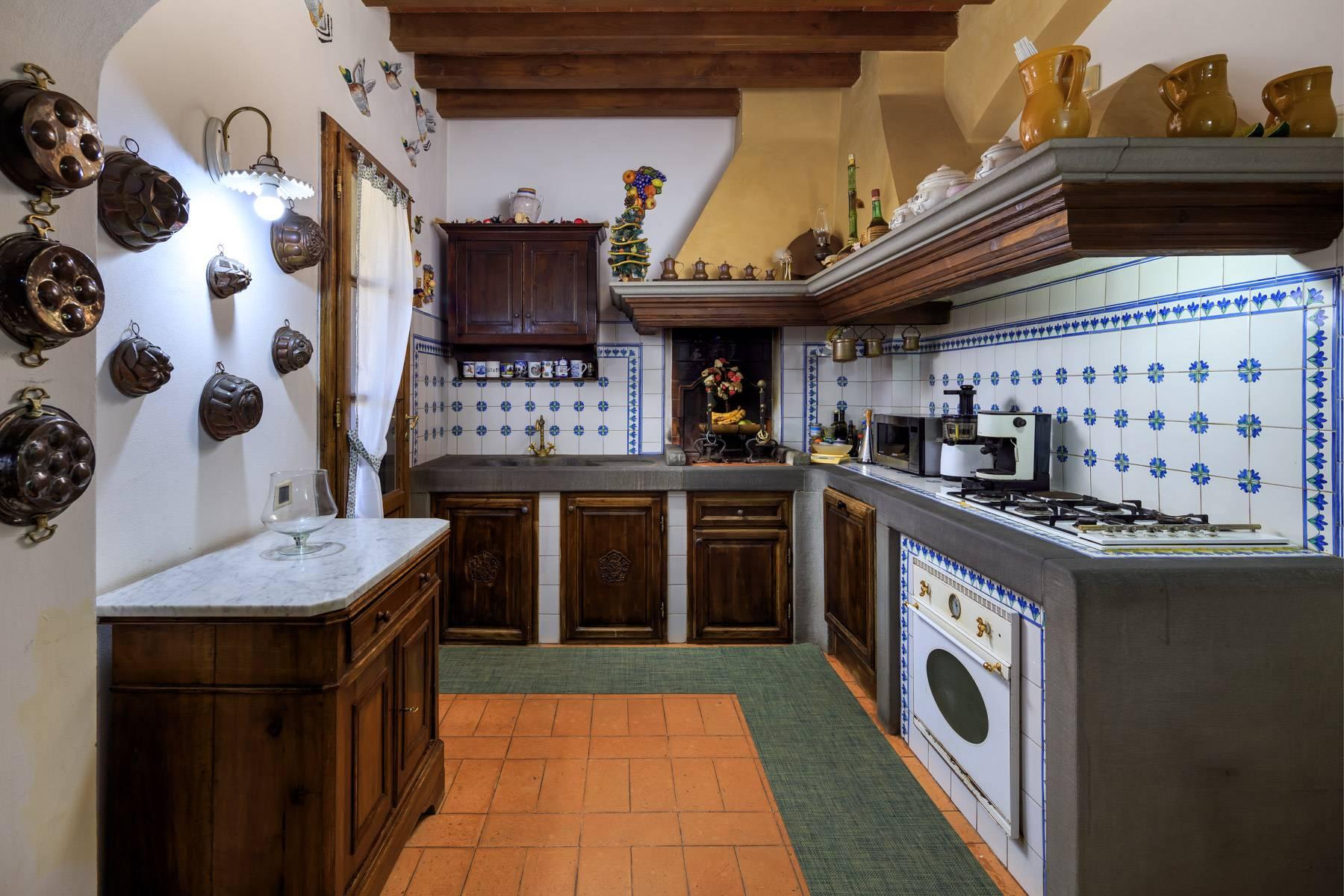 Villa in Vendita a Bientina: 5 locali, 500 mq - Foto 17