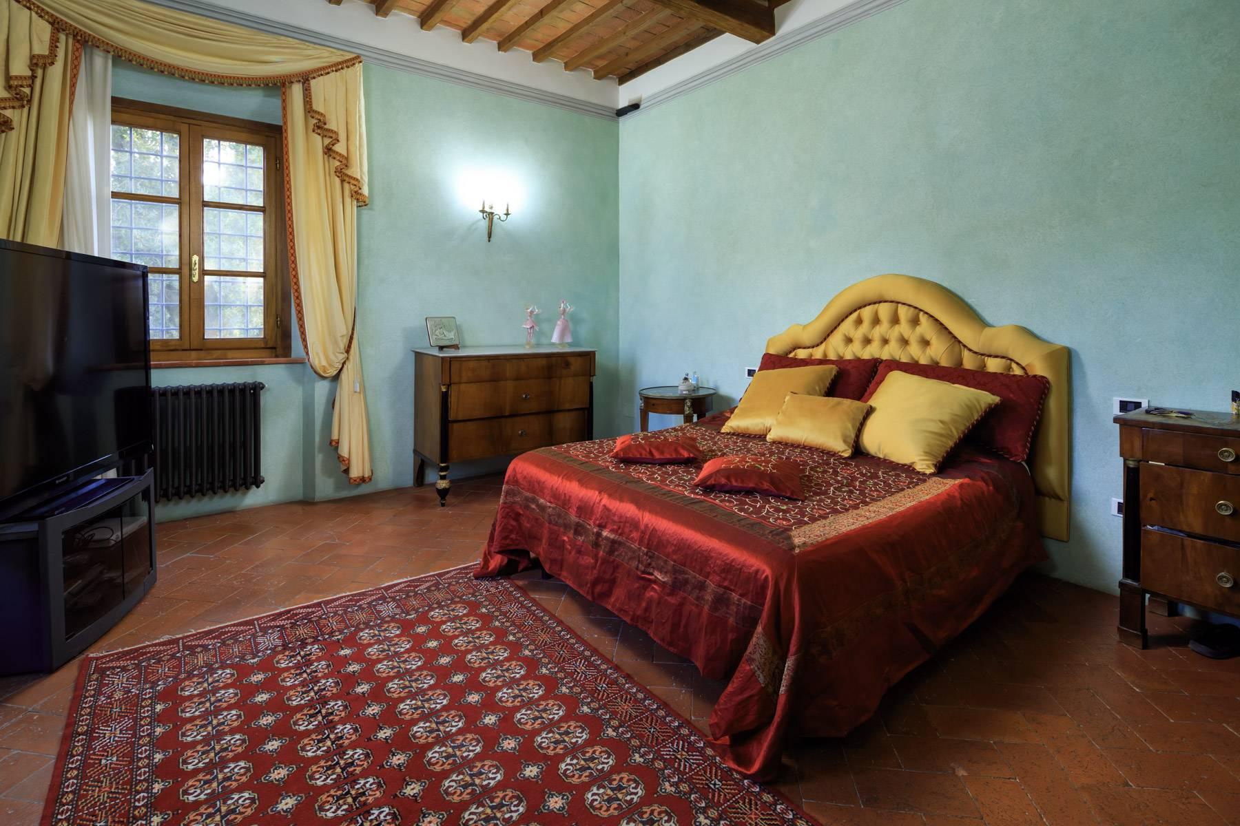 Villa in Vendita a Bientina: 5 locali, 500 mq - Foto 20