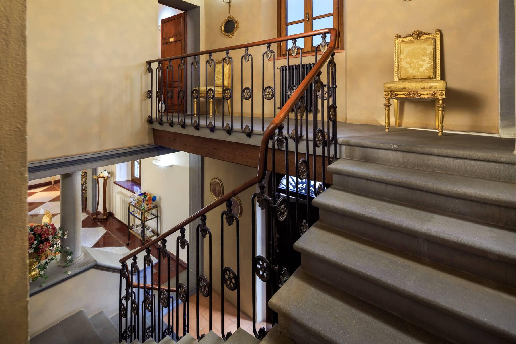 Villa in Vendita a Bientina: 5 locali, 500 mq - Foto 18