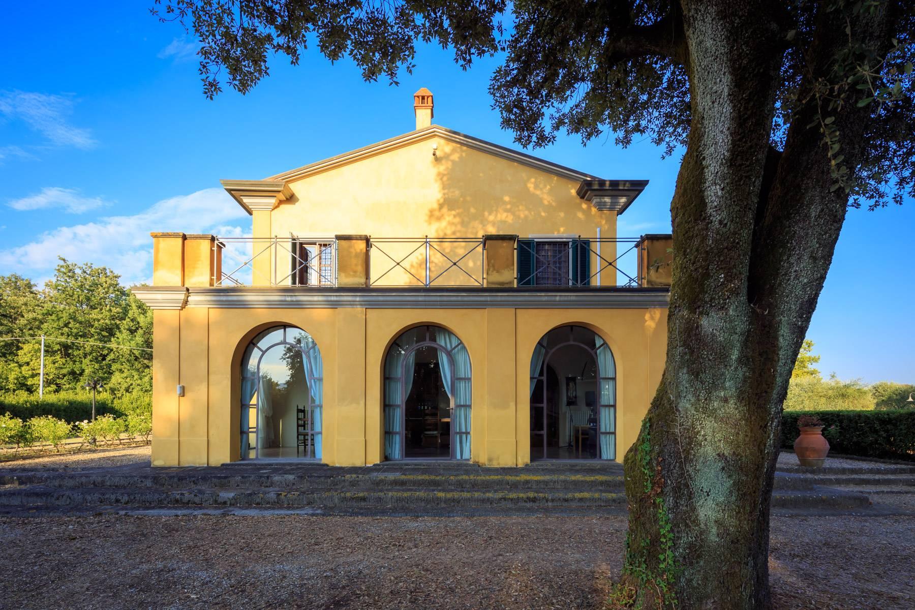 Villa in Vendita a Bientina: 5 locali, 500 mq - Foto 6