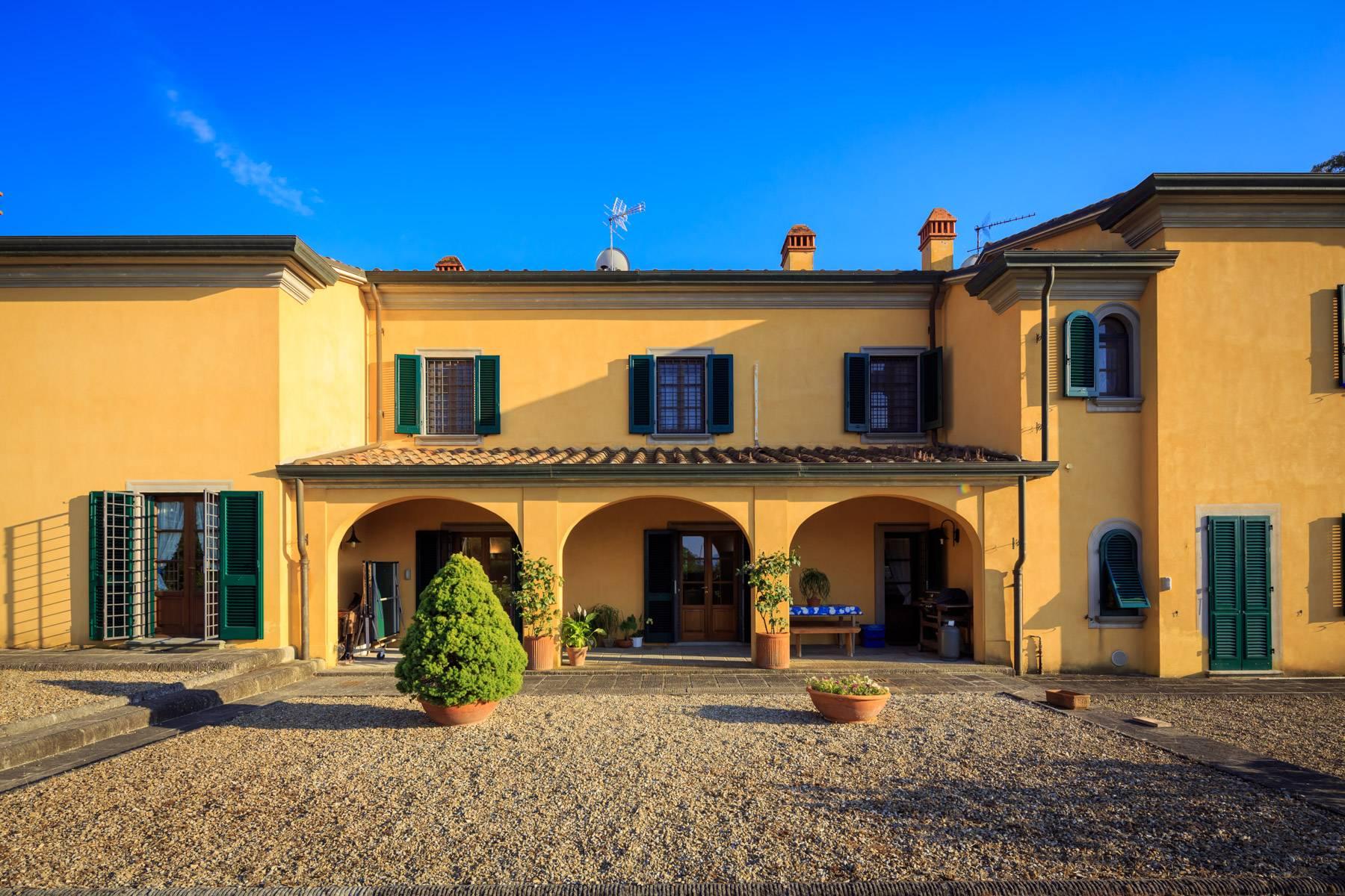 Villa in Vendita a Bientina: 5 locali, 500 mq - Foto 5