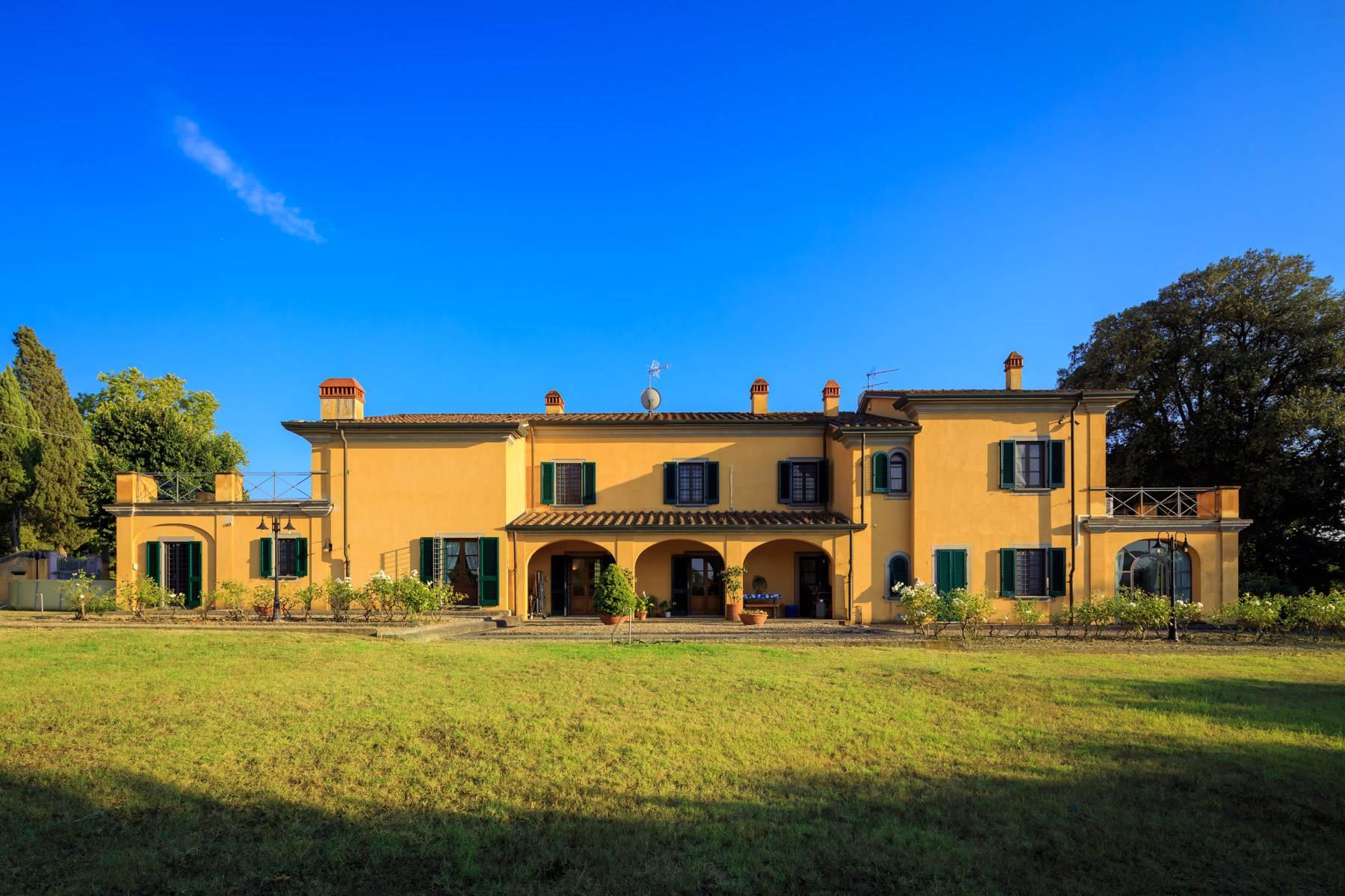 Villa in Vendita a Bientina: 5 locali, 500 mq - Foto 7