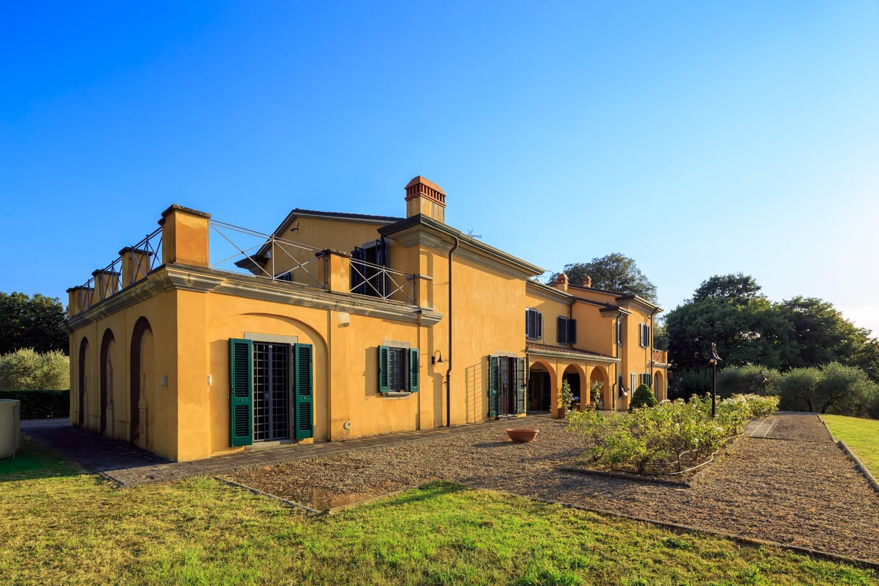 Villa in Vendita a Bientina: 5 locali, 500 mq - Foto 8