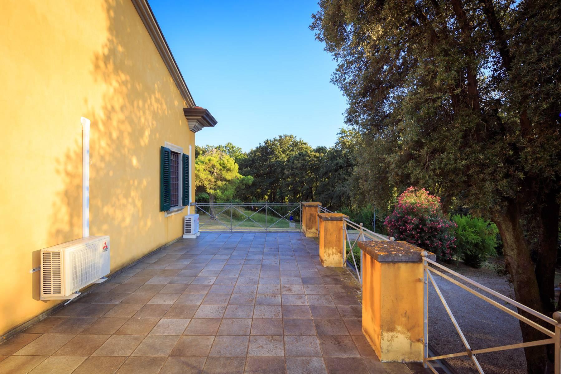 Villa in Vendita a Bientina: 5 locali, 500 mq - Foto 9