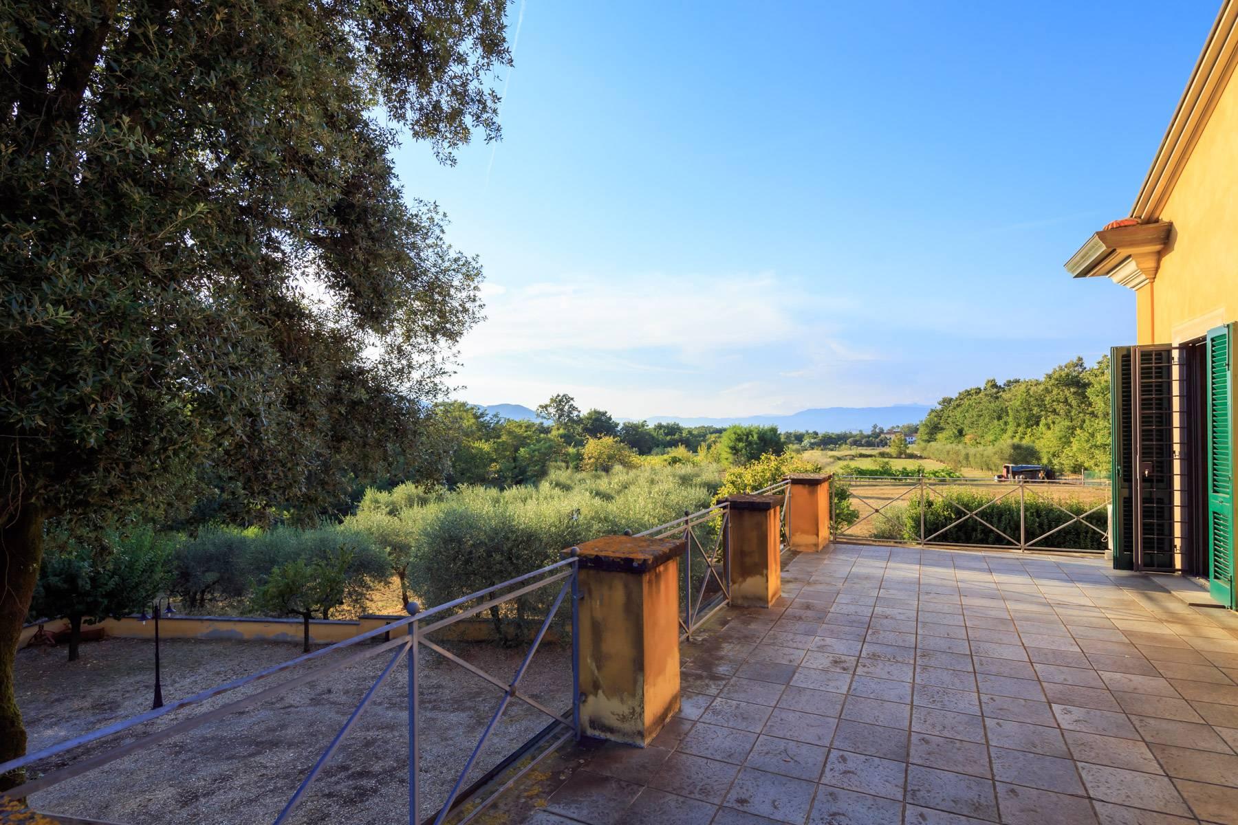 Villa in Vendita a Bientina: 5 locali, 500 mq - Foto 10