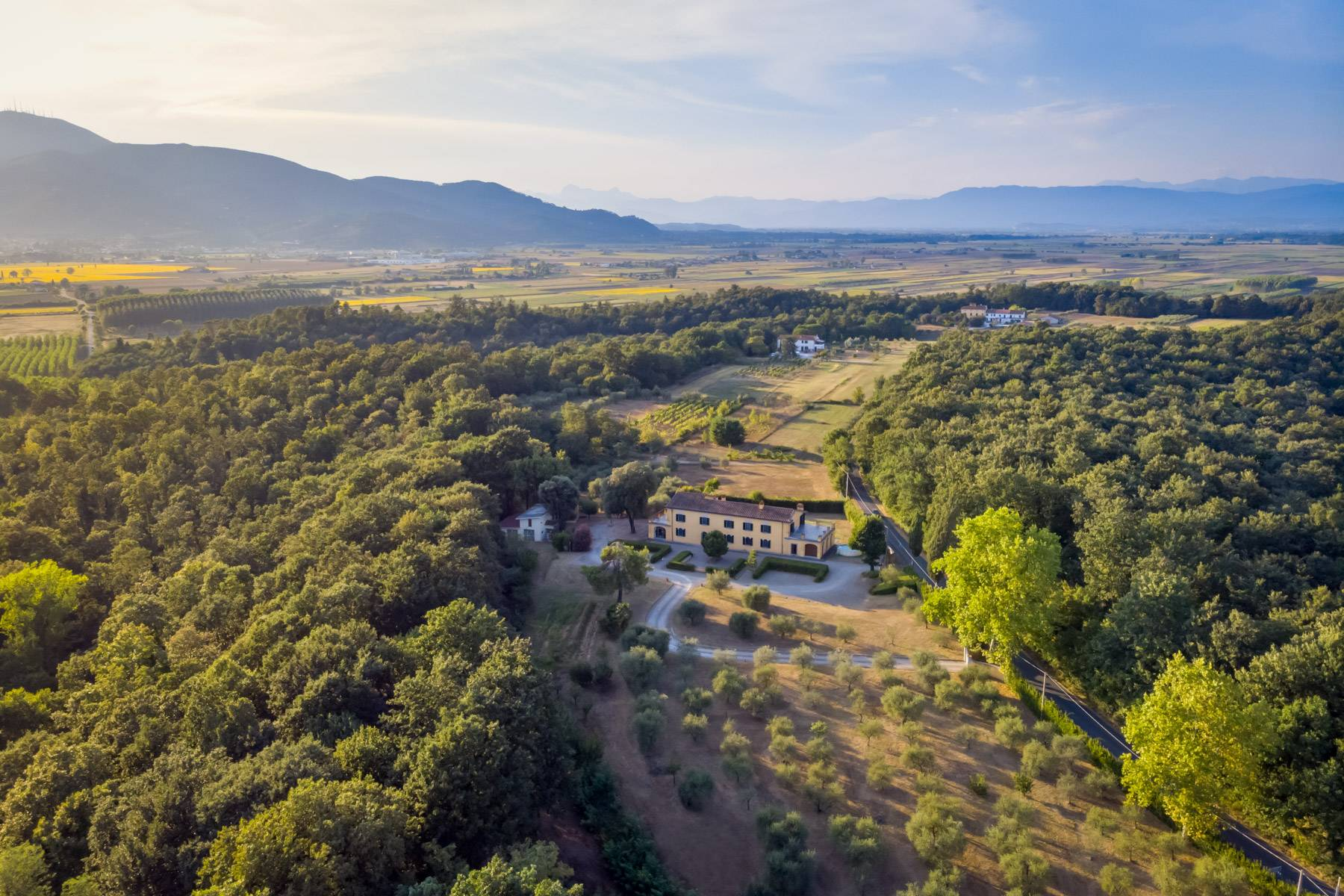 Villa in Vendita a Bientina: 5 locali, 500 mq - Foto 25