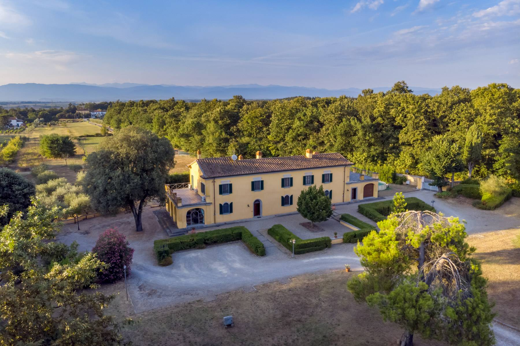 Villa in Vendita a Bientina: 5 locali, 500 mq - Foto 28