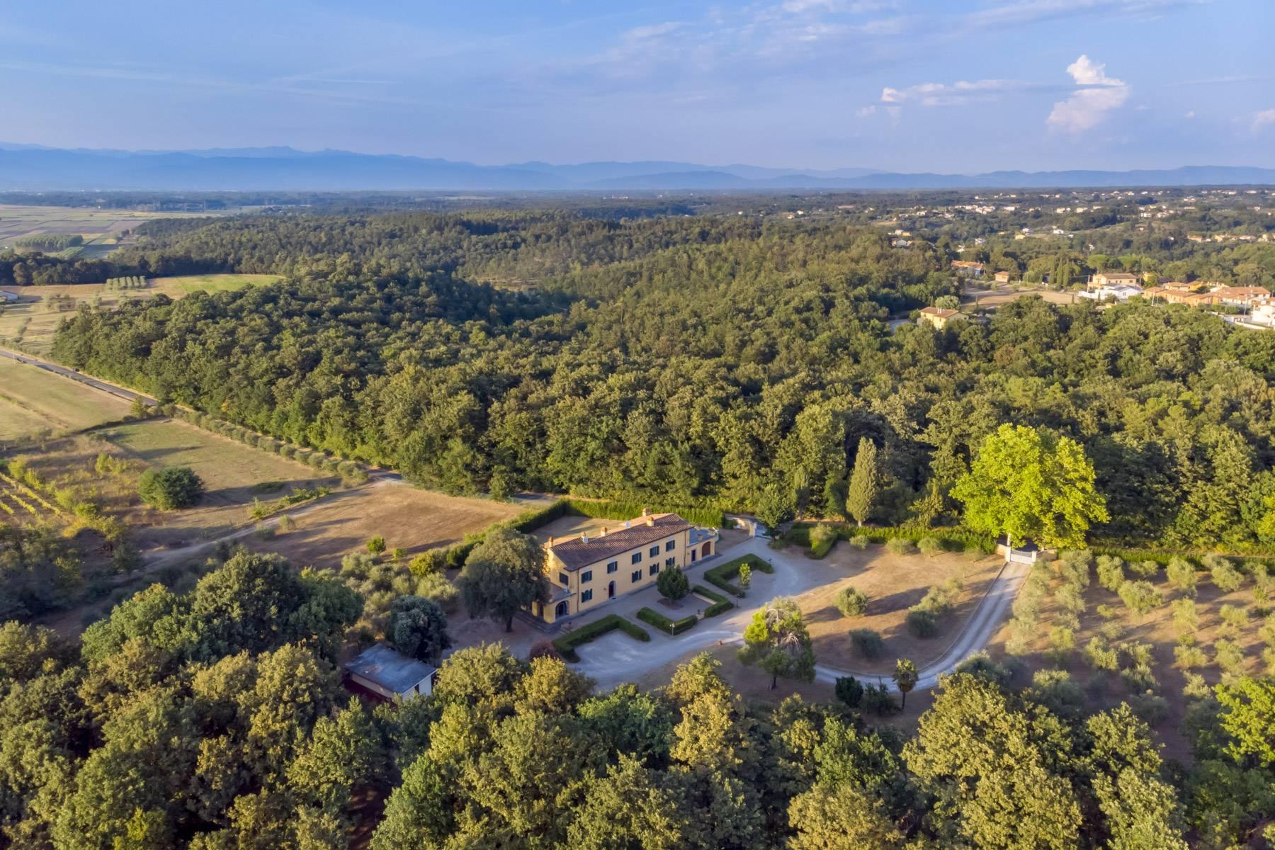 Villa in Vendita a Bientina: 5 locali, 500 mq - Foto 29