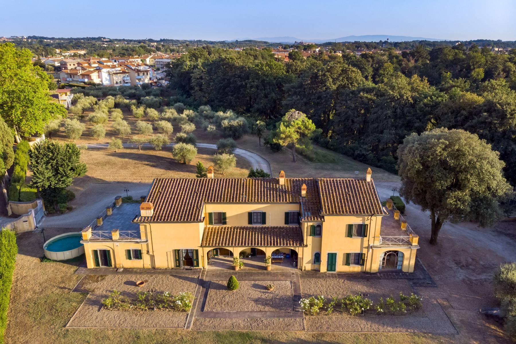 Villa in Vendita a Bientina: 5 locali, 500 mq - Foto 30
