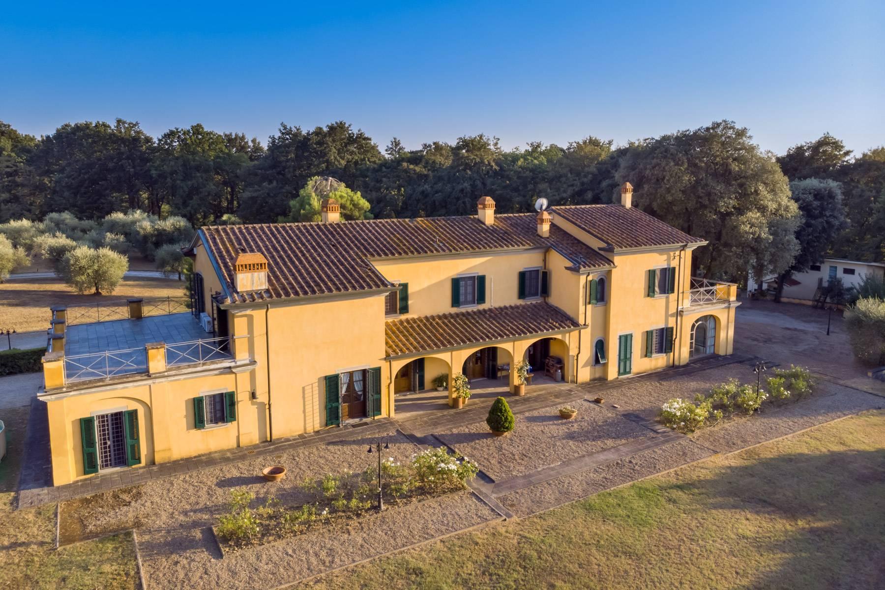 Villa in Vendita a Bientina: 5 locali, 500 mq - Foto 4