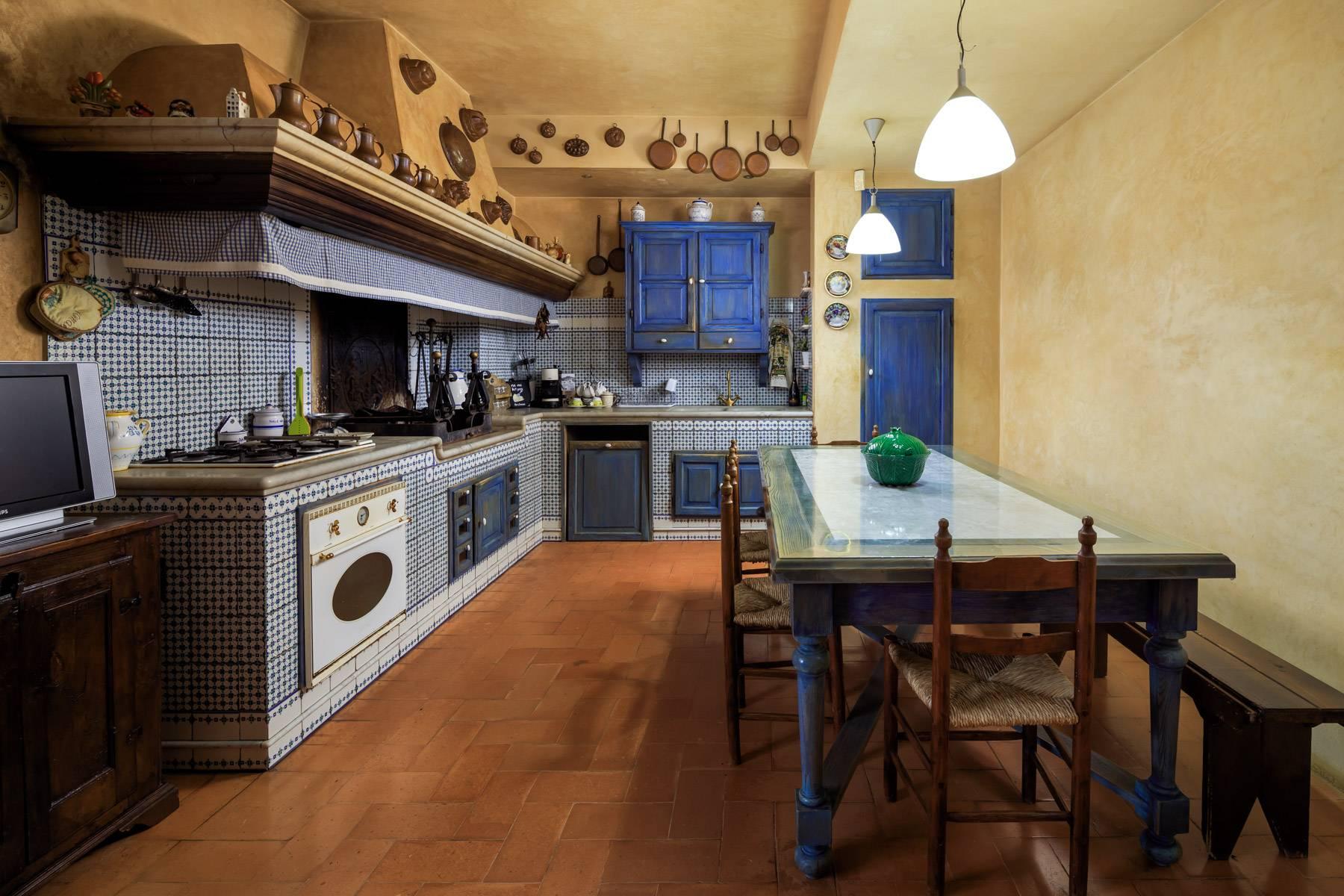 Villa in Vendita a Bientina: 5 locali, 500 mq - Foto 16