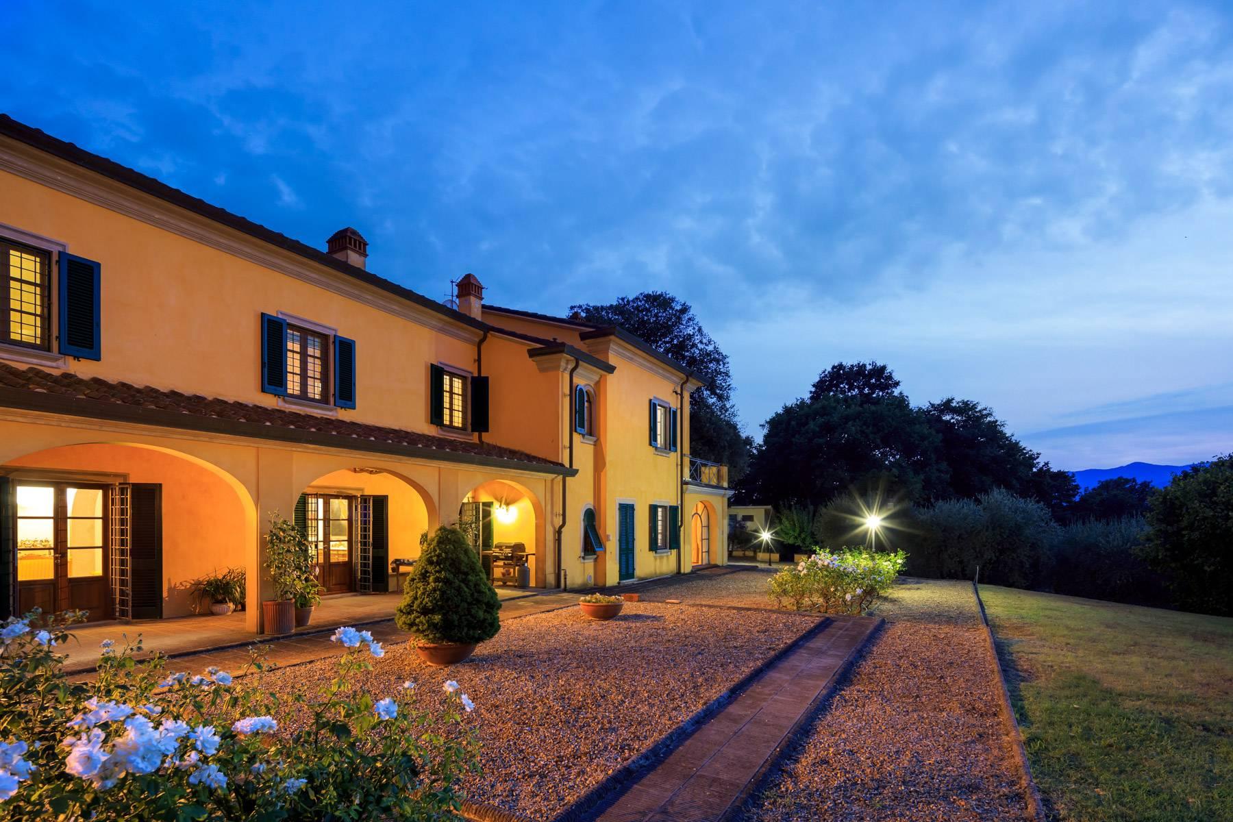 Villa in Vendita a Bientina via trieste