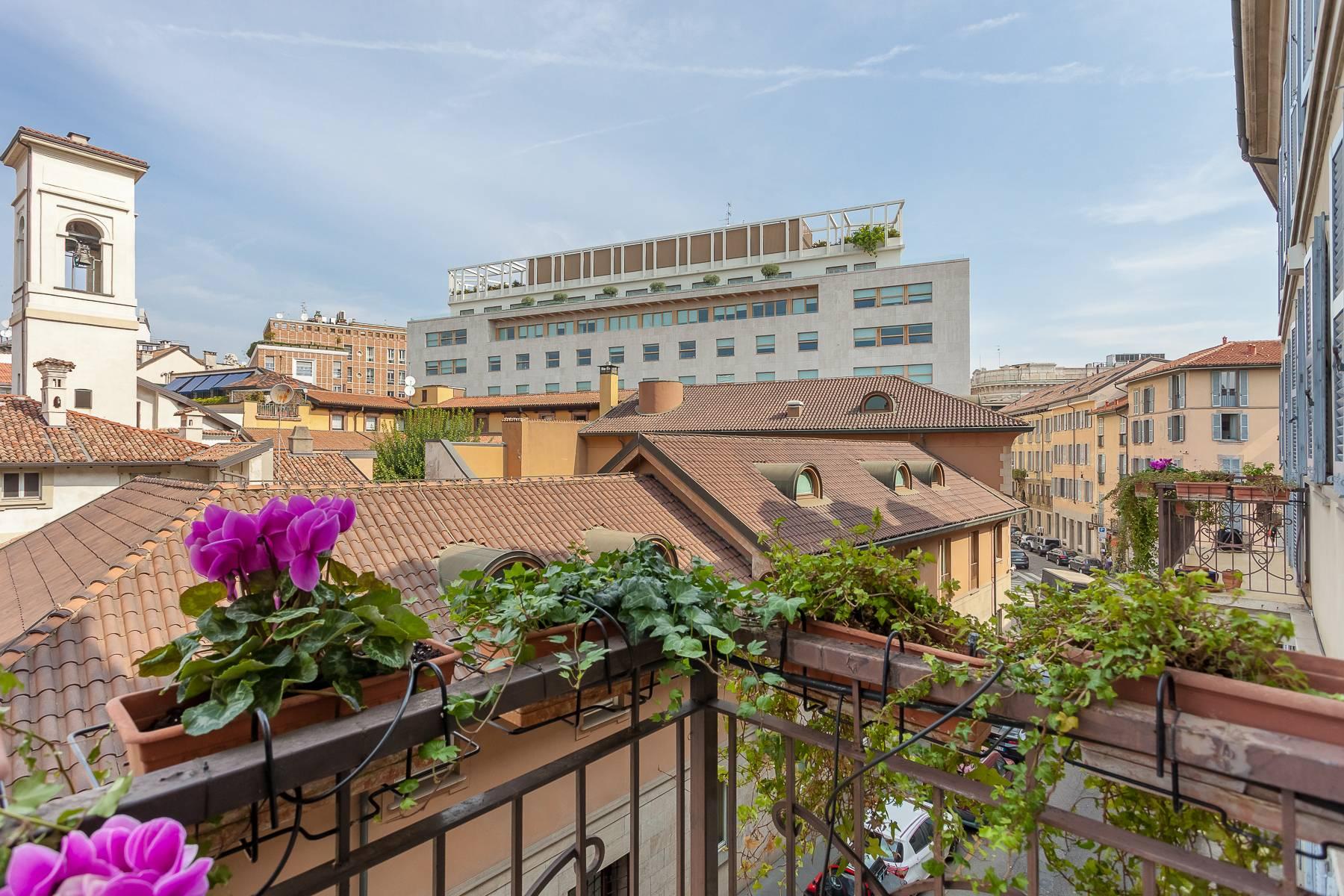 Appartamento in Vendita a Milano: 5 locali, 320 mq - Foto 13