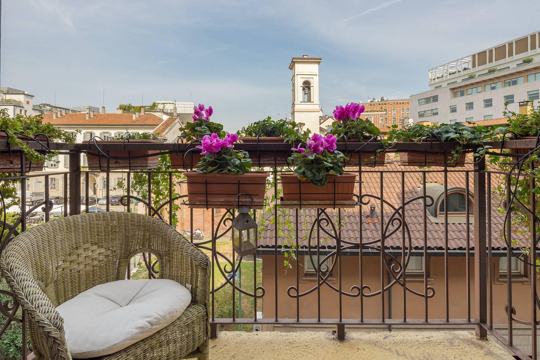 Appartamento in Vendita a Milano: 5 locali, 320 mq - Foto 16