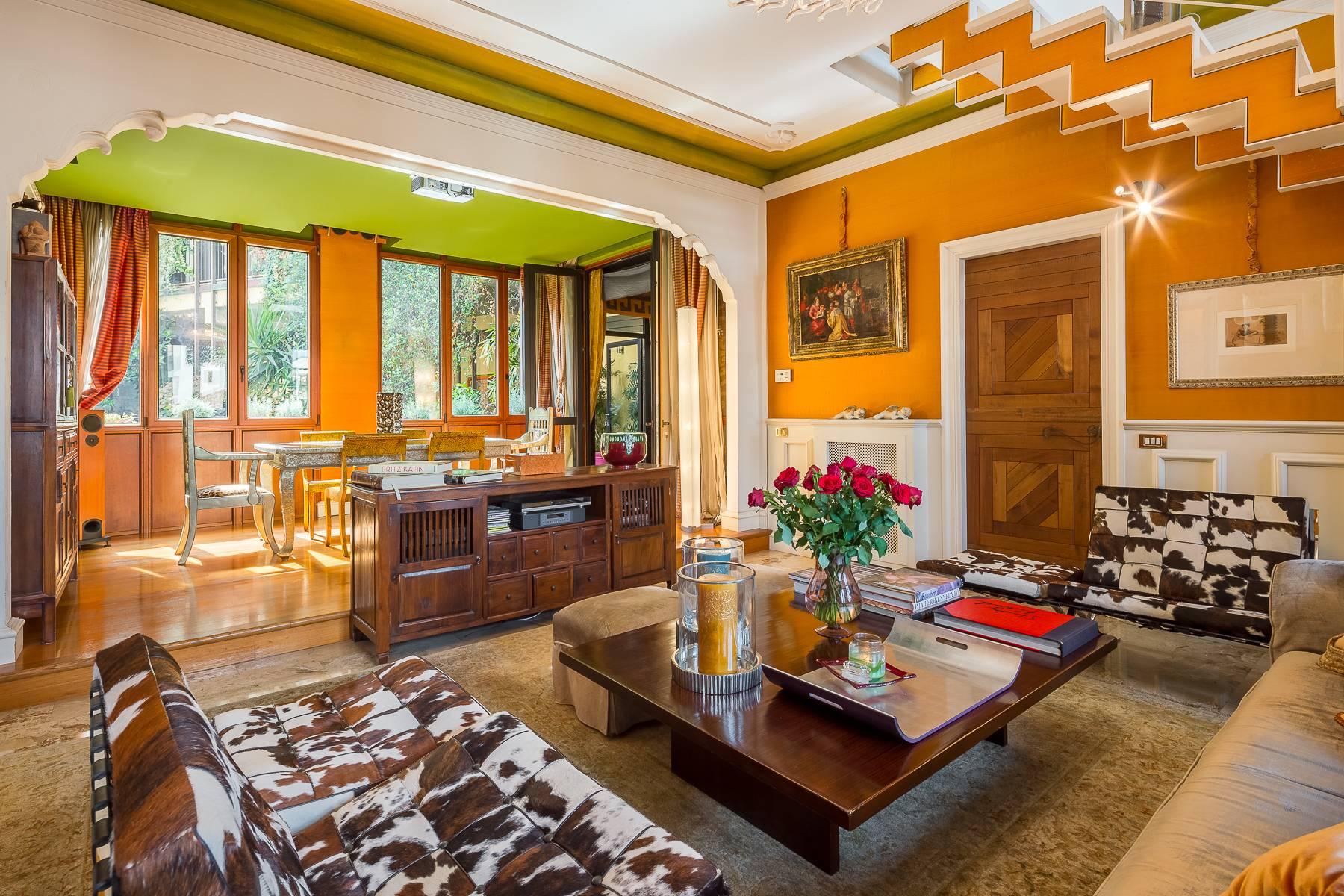 Appartamento in Vendita a Milano via santa maria podone