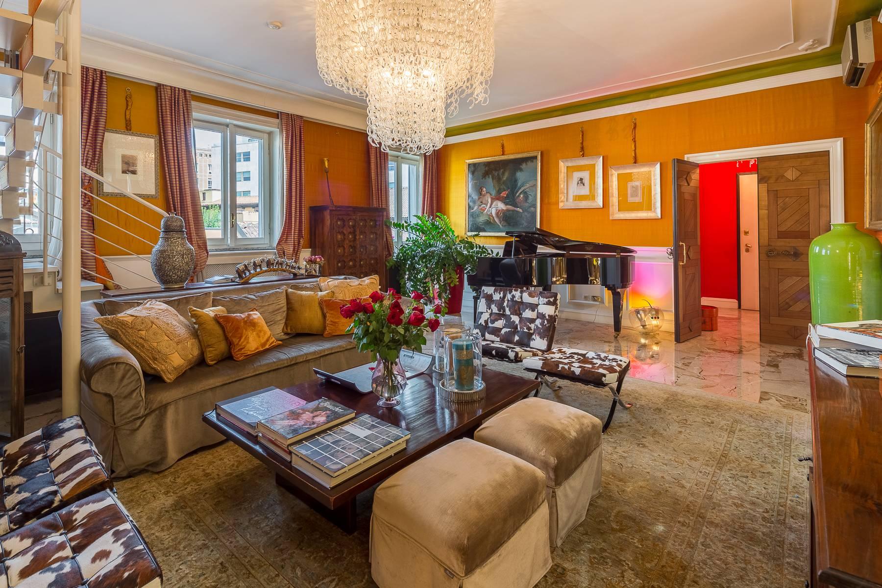 Appartamento in Vendita a Milano: 5 locali, 320 mq - Foto 20