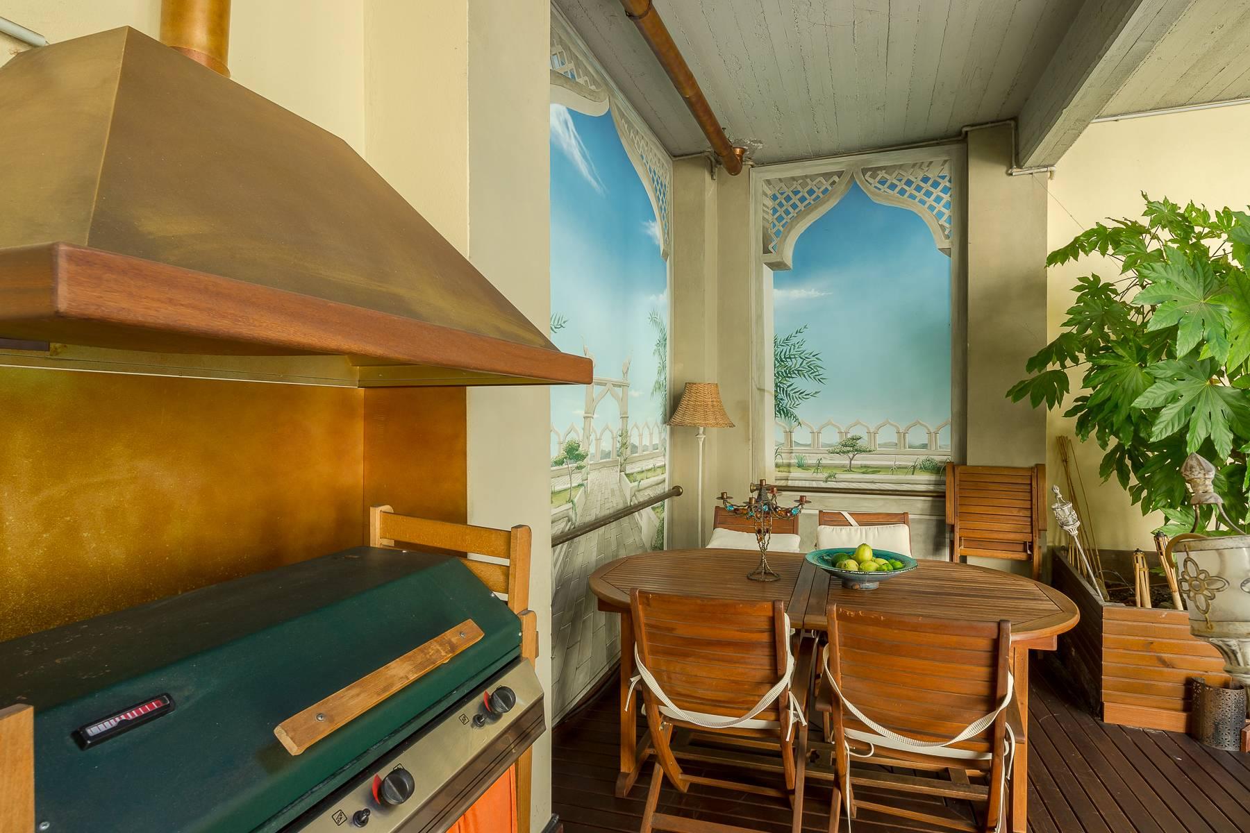 Appartamento in Vendita a Milano: 5 locali, 320 mq - Foto 17