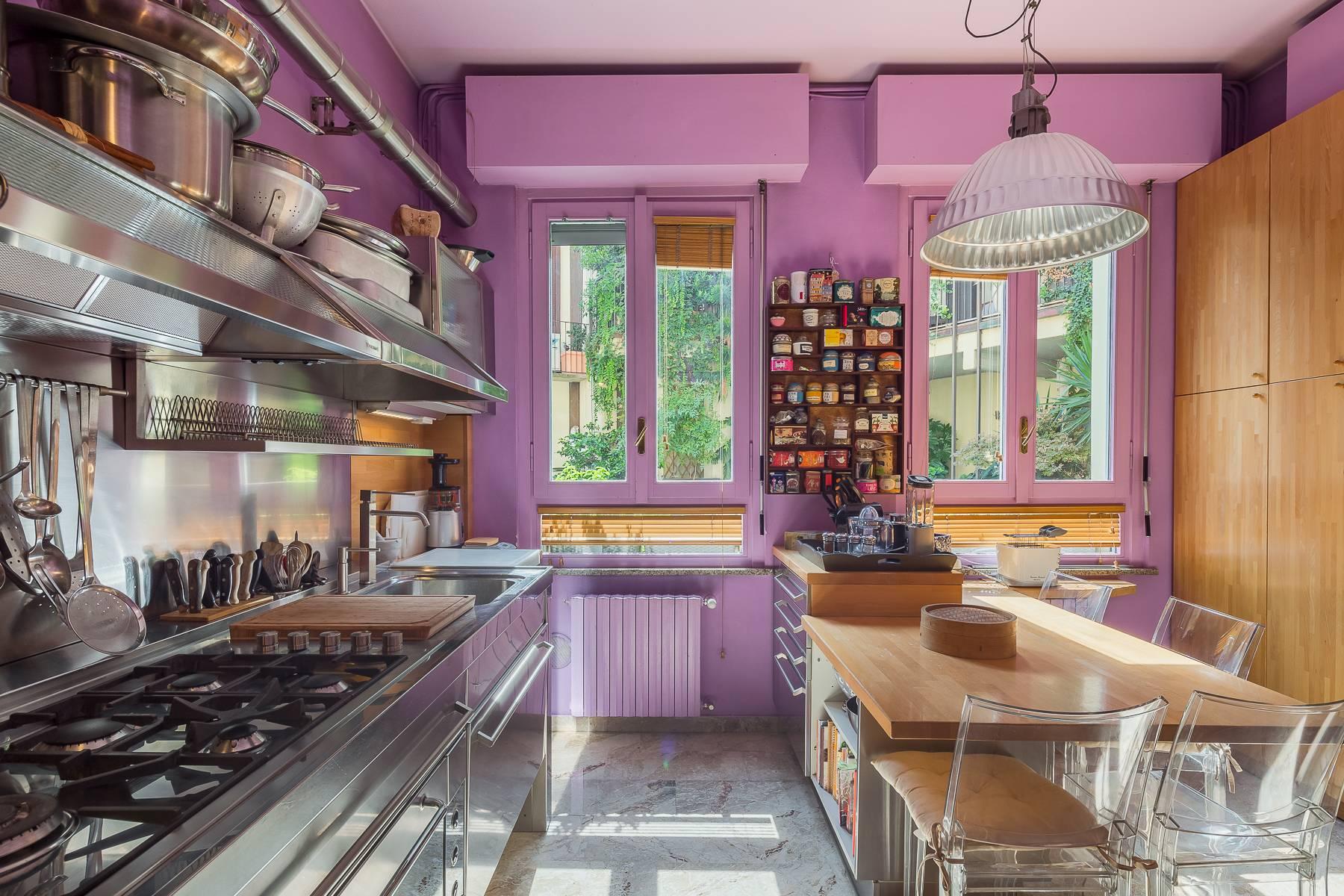 Appartamento in Vendita a Milano: 5 locali, 320 mq - Foto 21