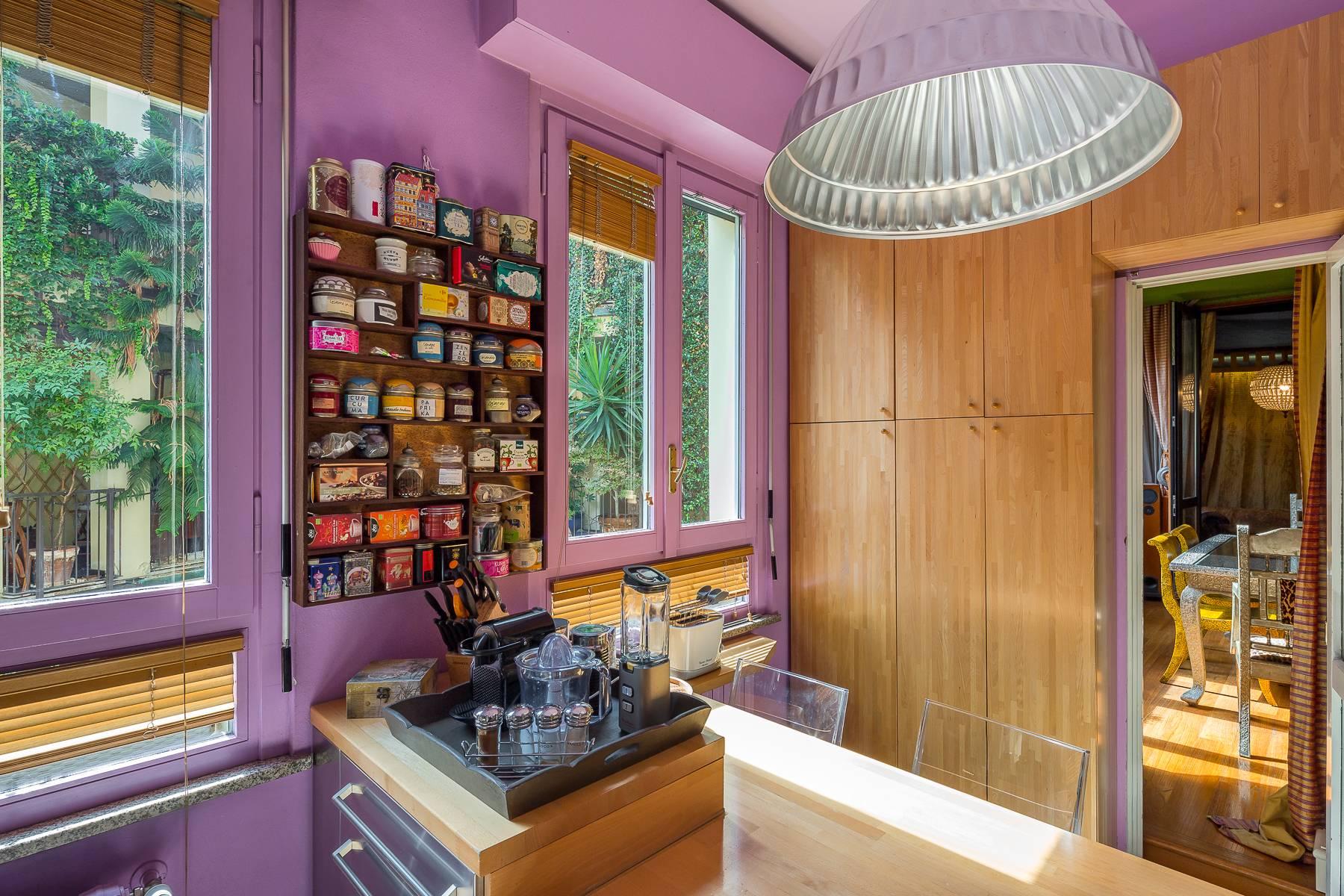 Appartamento in Vendita a Milano: 5 locali, 320 mq - Foto 22