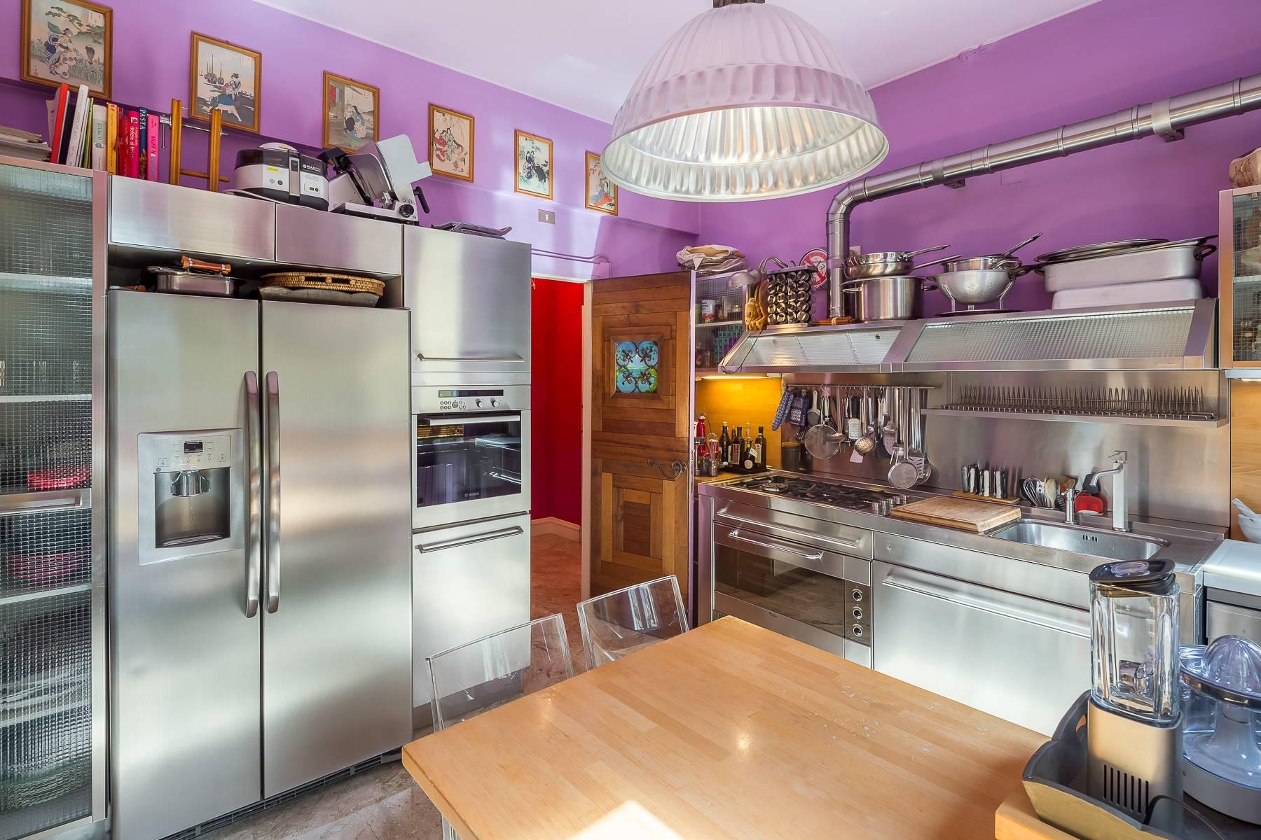 Appartamento in Vendita a Milano: 5 locali, 320 mq - Foto 23