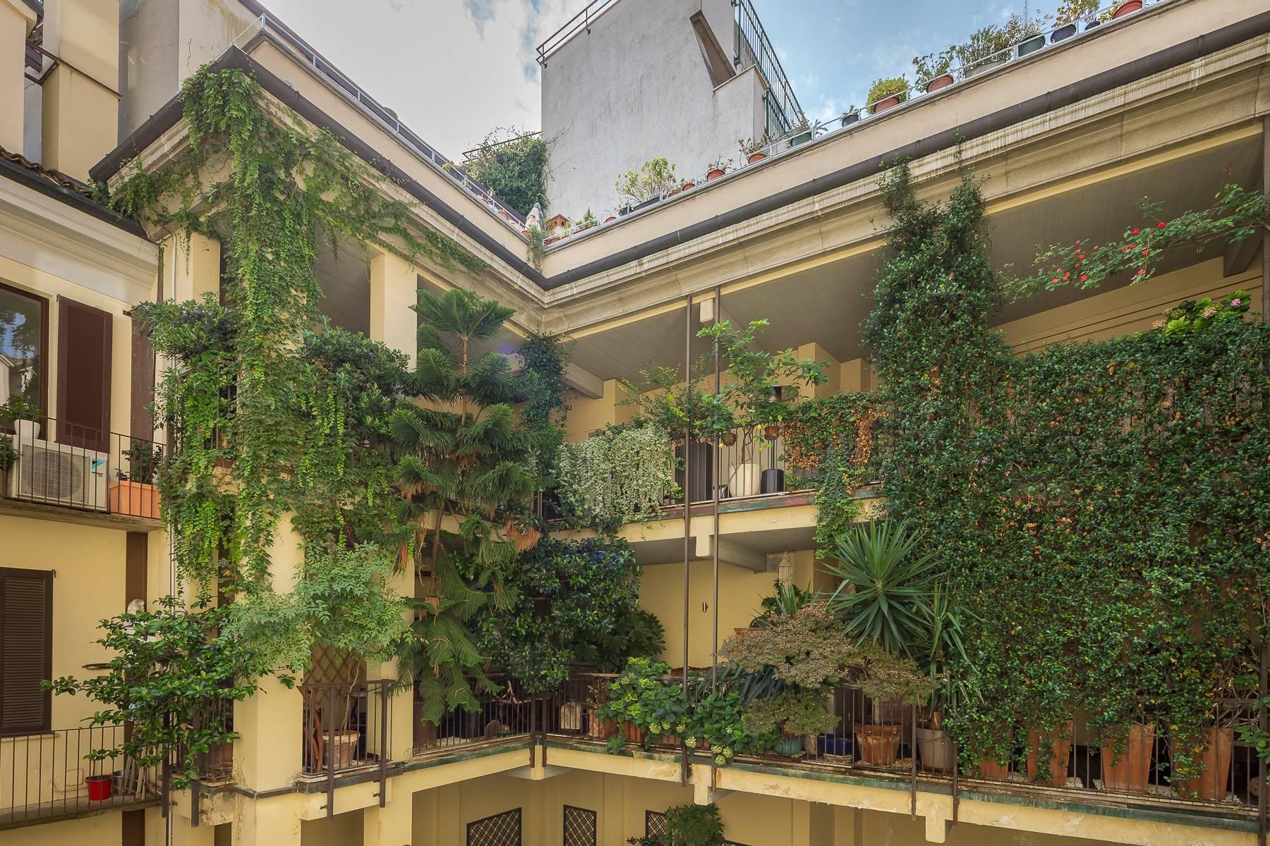 Appartamento in Vendita a Milano: 5 locali, 320 mq - Foto 24