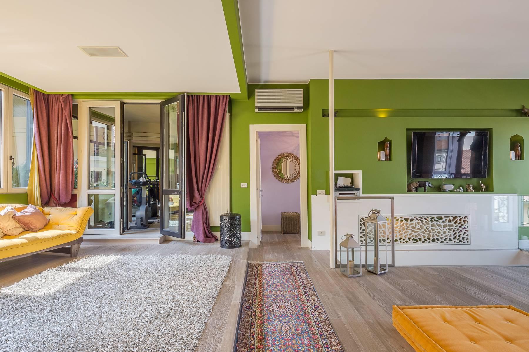 Appartamento in Vendita a Milano: 5 locali, 320 mq - Foto 25