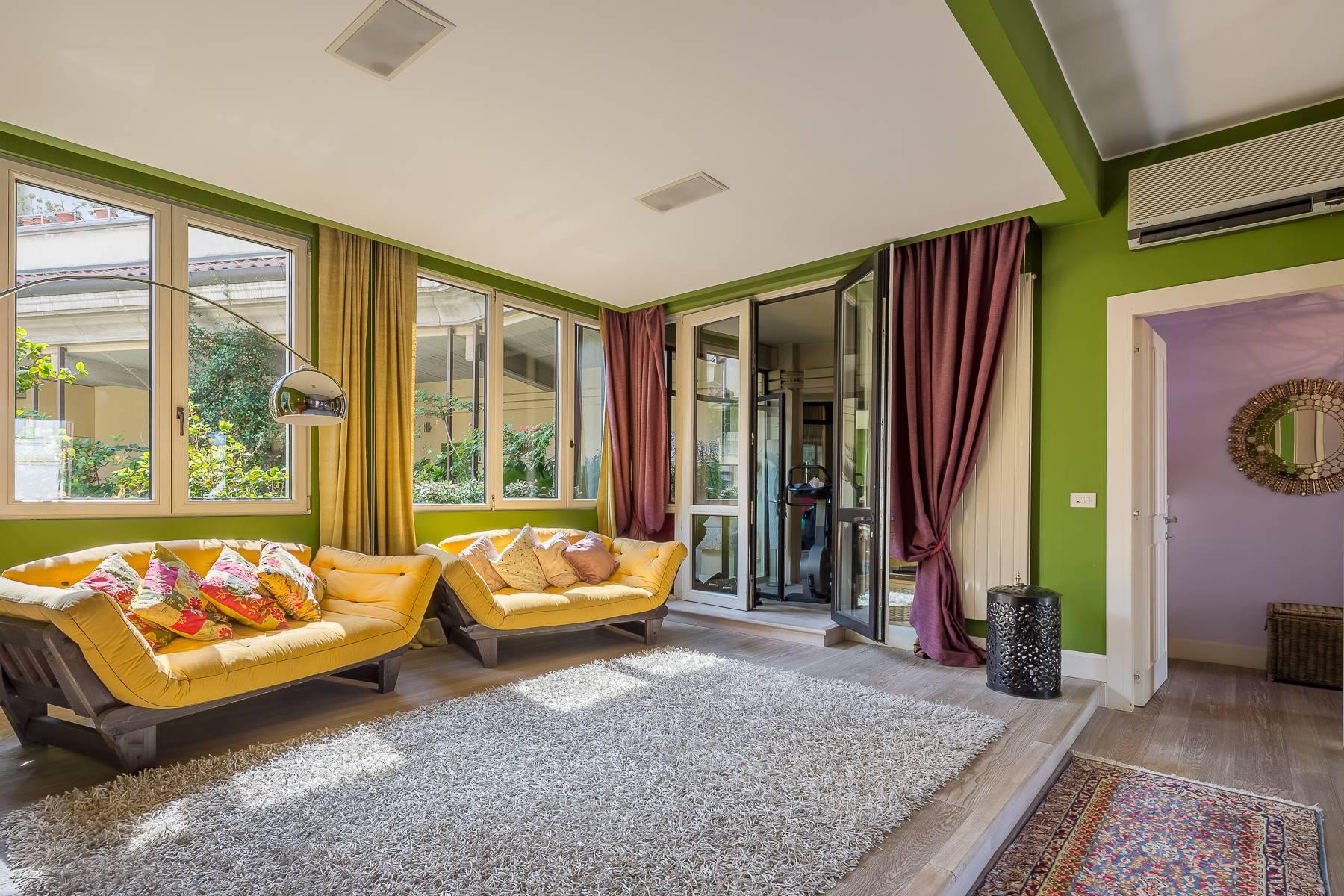 Appartamento in Vendita a Milano piazza borromeo