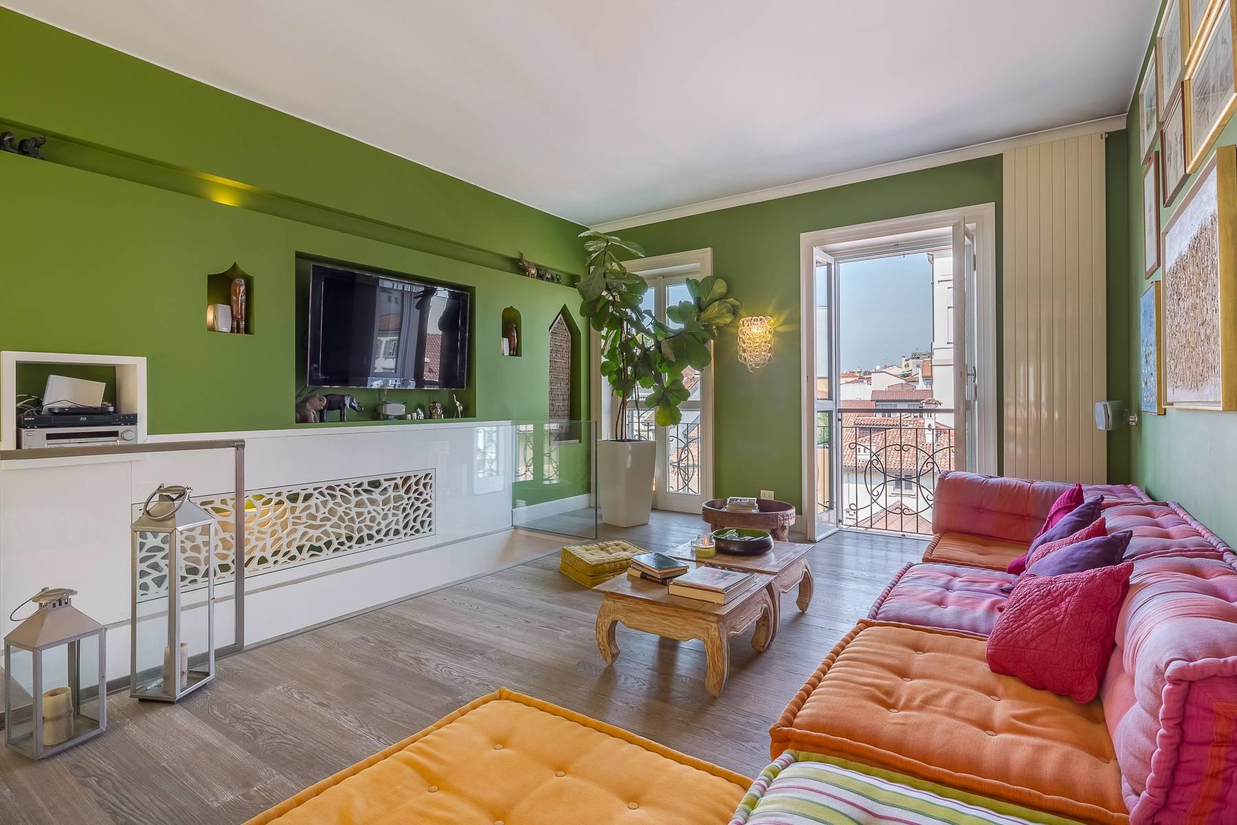 Appartamento in Vendita a Milano: 5 locali, 320 mq - Foto 14