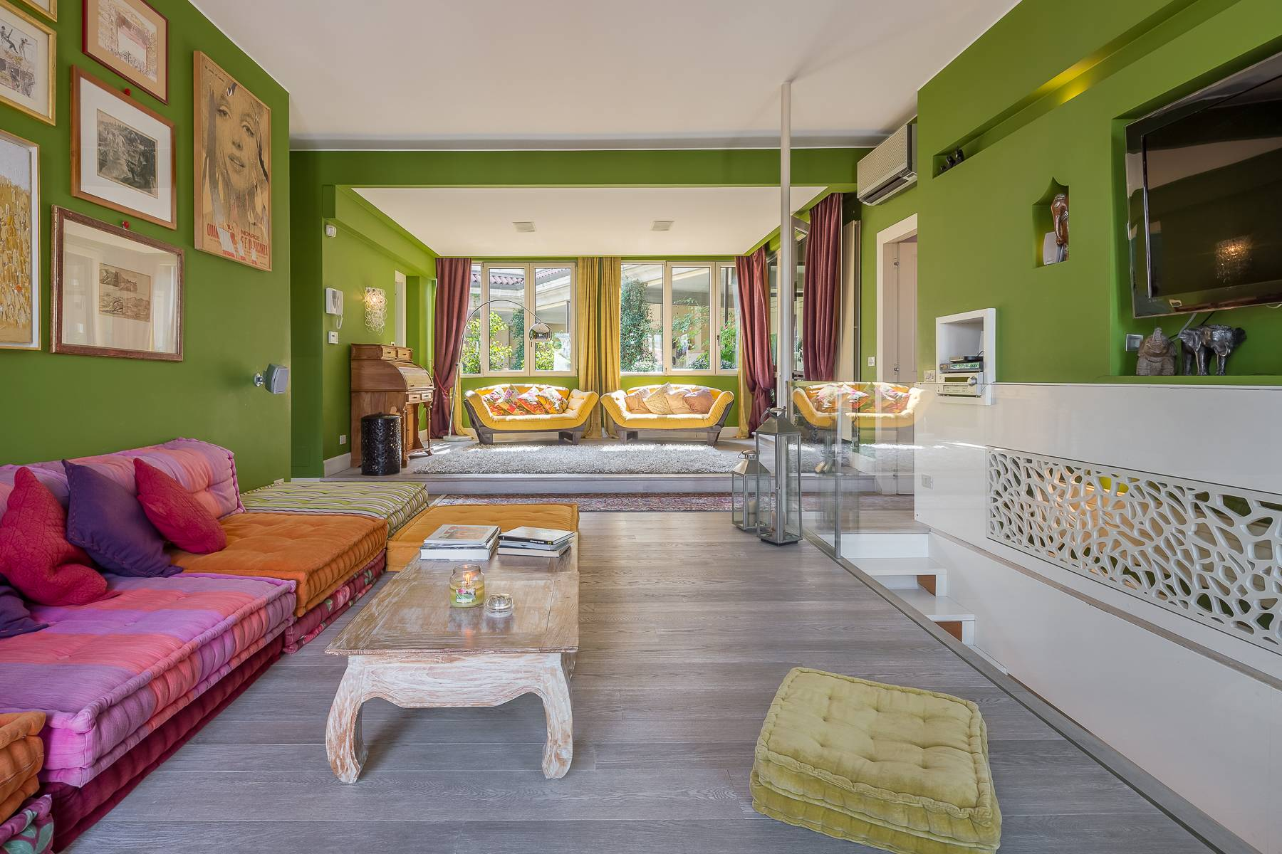 Appartamento in Vendita a Milano: 5 locali, 320 mq - Foto 8
