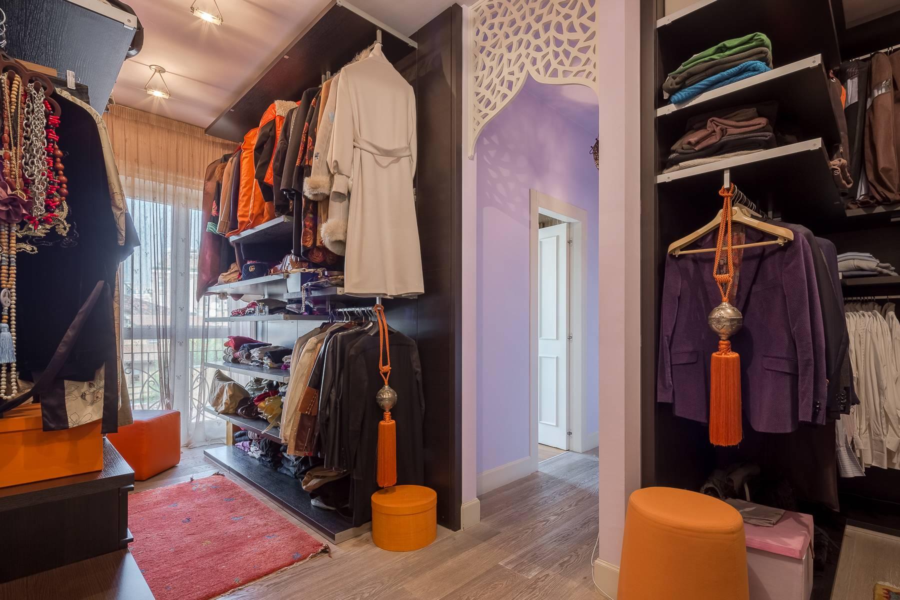 Appartamento in Vendita a Milano: 5 locali, 320 mq - Foto 27