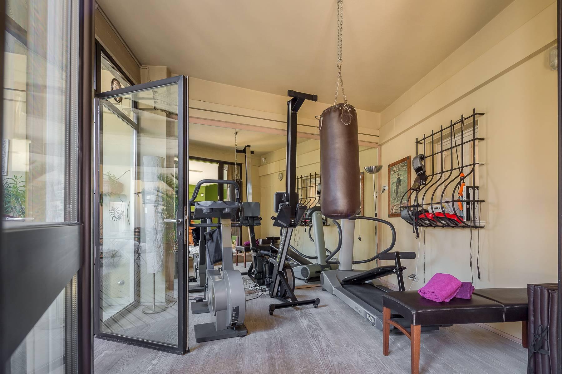 Appartamento in Vendita a Milano: 5 locali, 320 mq - Foto 29