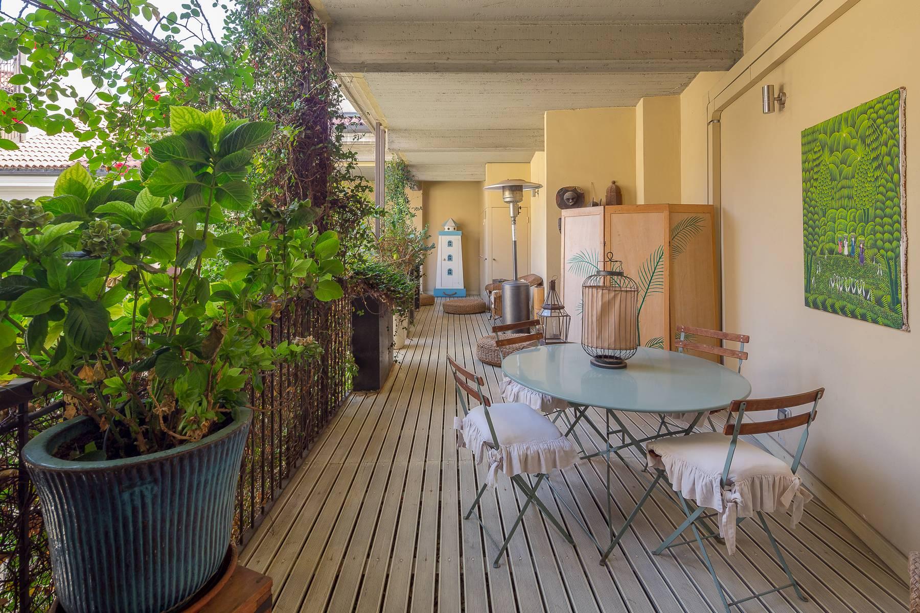 Appartamento in Vendita a Milano: 5 locali, 320 mq - Foto 30