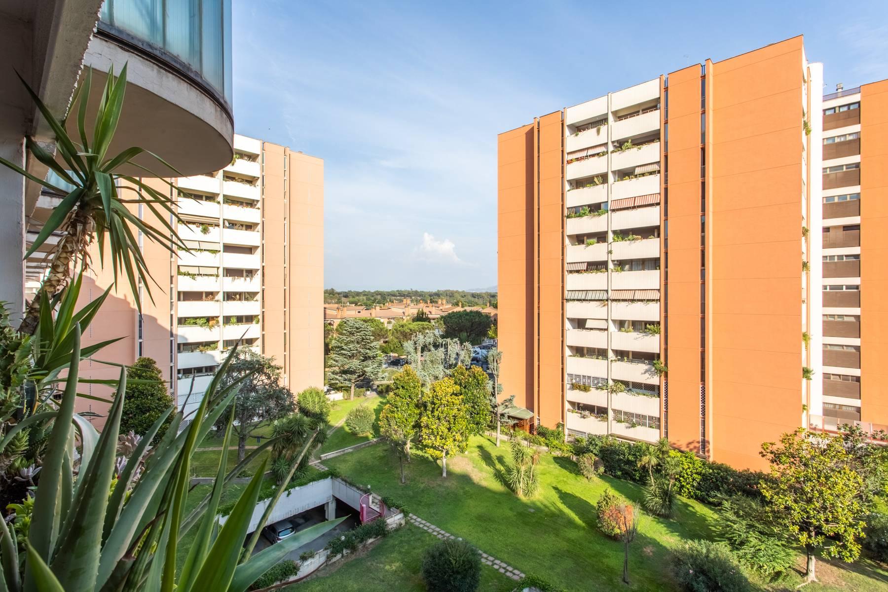 Appartamento in Vendita a Roma: 4 locali, 131 mq - Foto 24