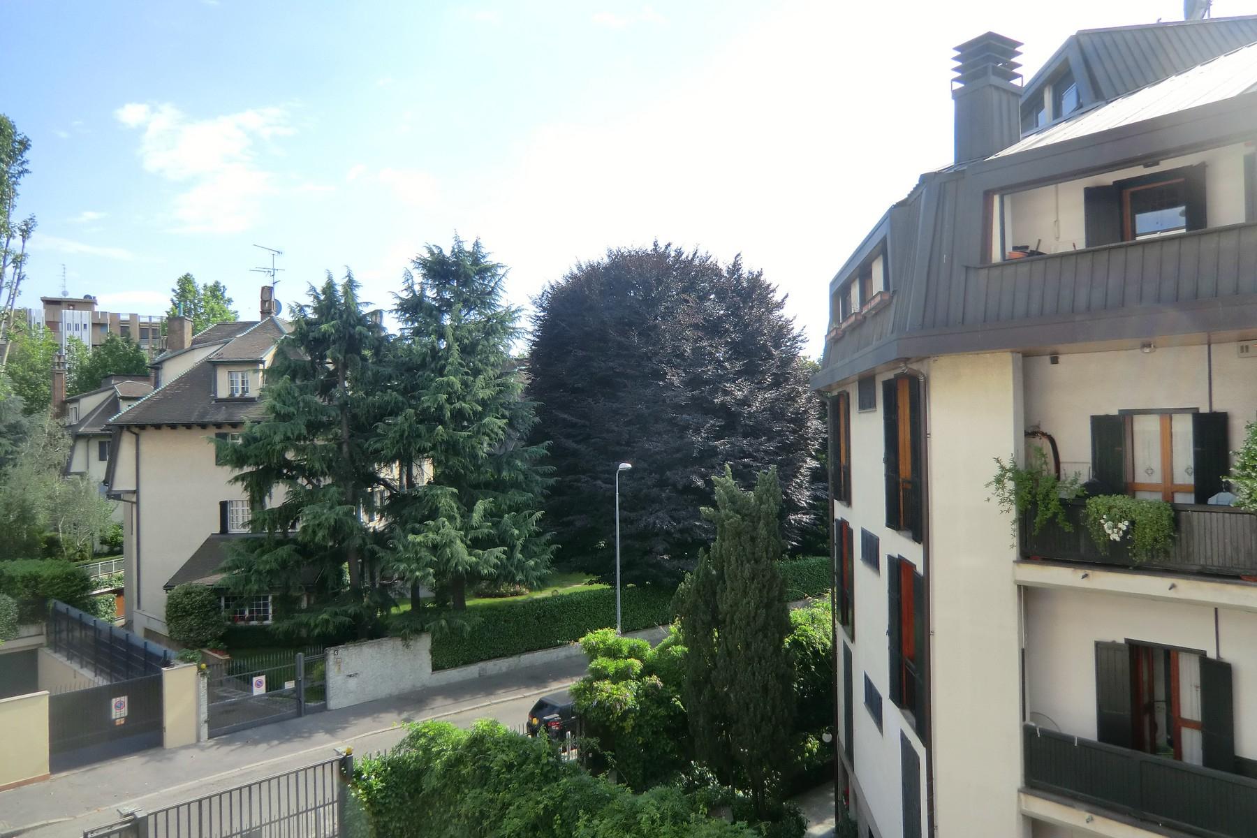 Appartamento in Vendita a Milano: 4 locali, 193 mq - Foto 19