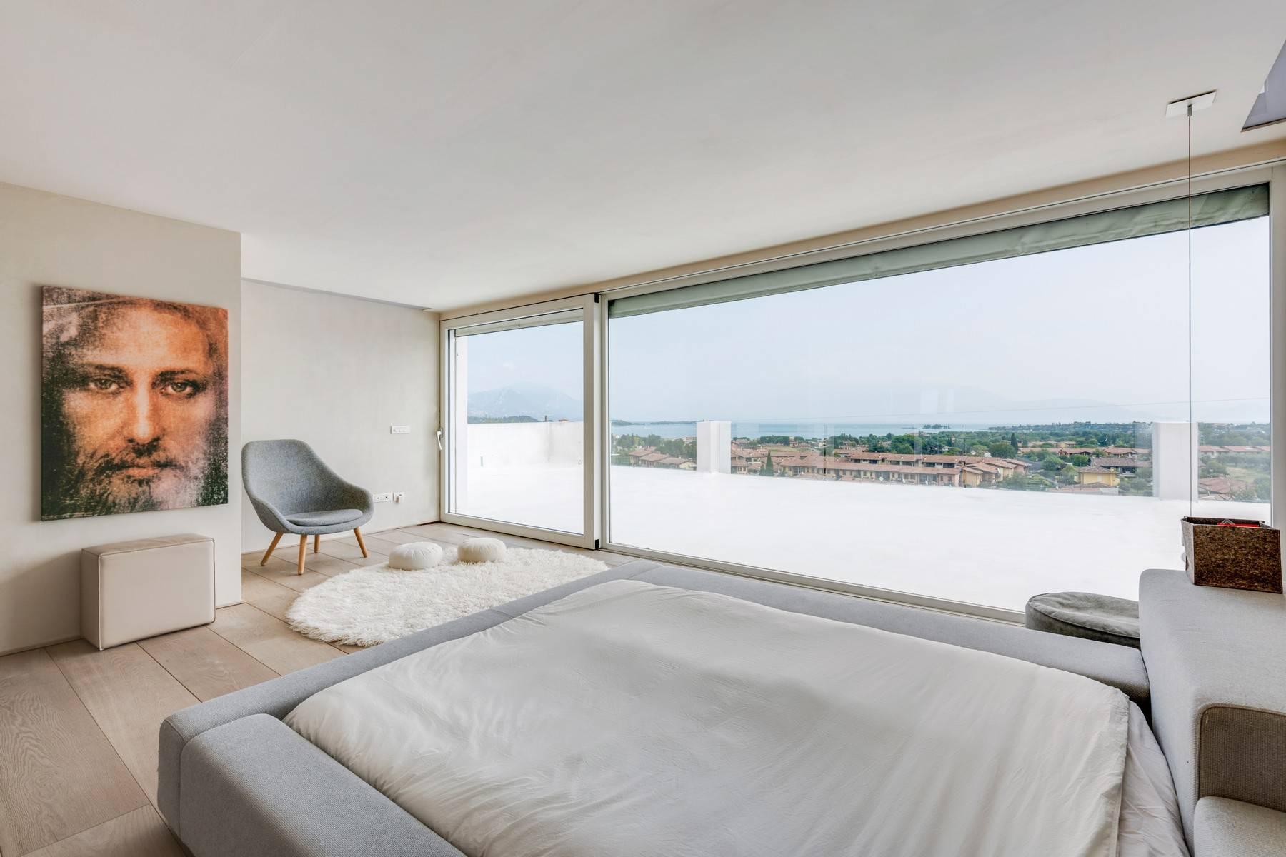 Villa in Vendita a Manerba Del Garda: 5 locali, 355 mq - Foto 24