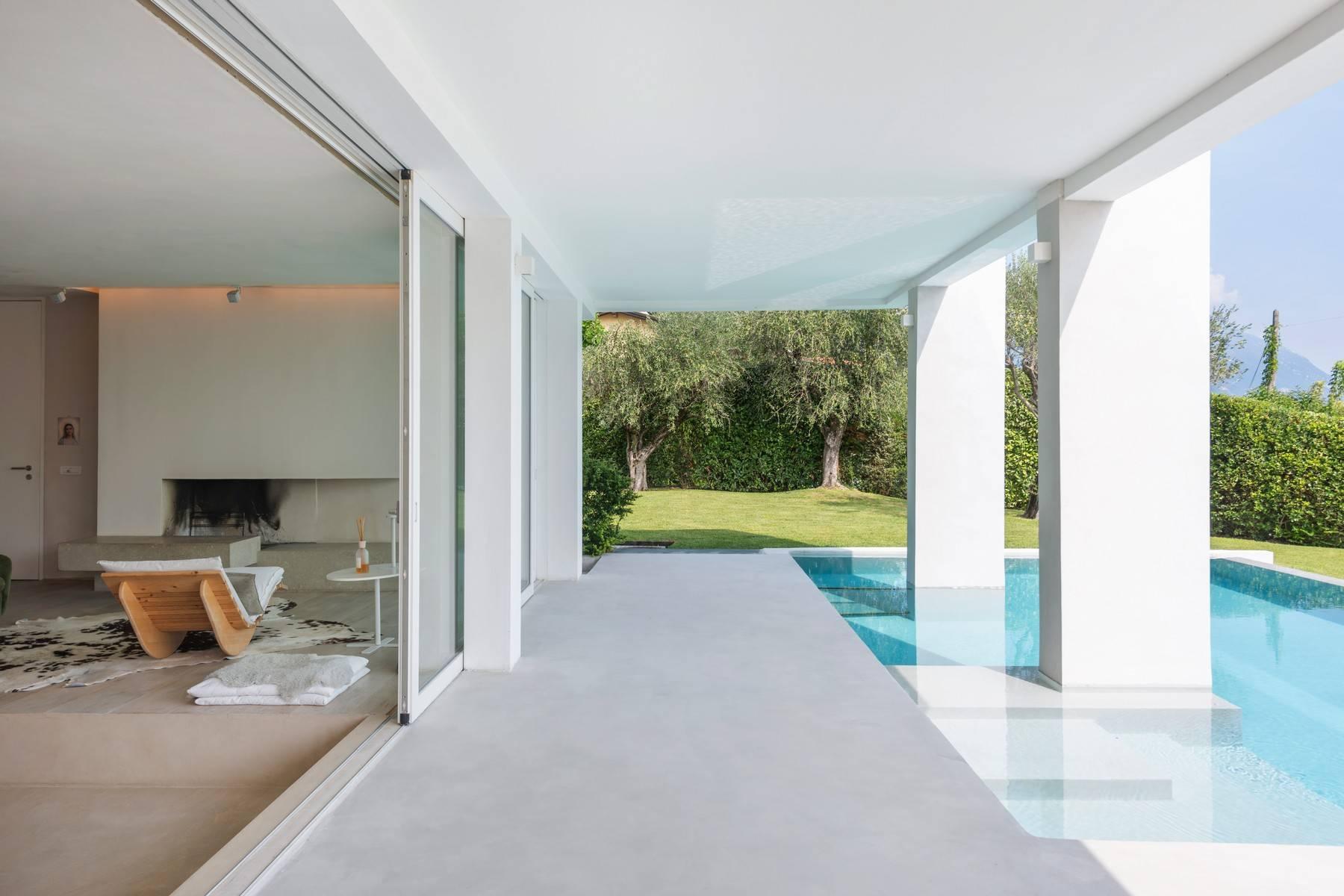 Villa in Vendita a Manerba Del Garda: 5 locali, 355 mq - Foto 22