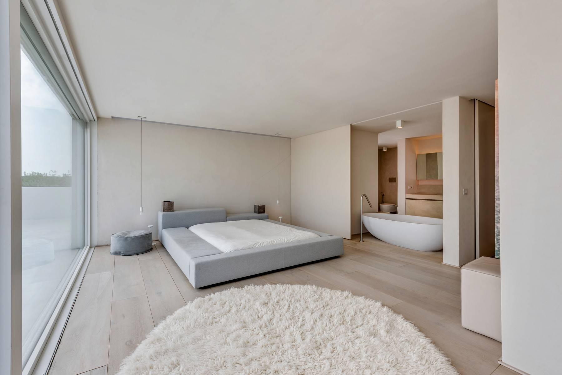 Villa in Vendita a Manerba Del Garda: 5 locali, 355 mq - Foto 21