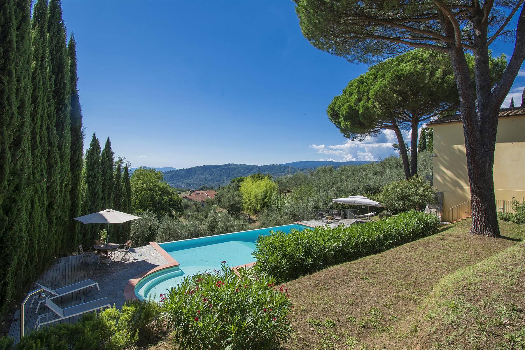 Villa in Vendita a Montecatini-Terme: 5 locali, 250 mq - Foto 13