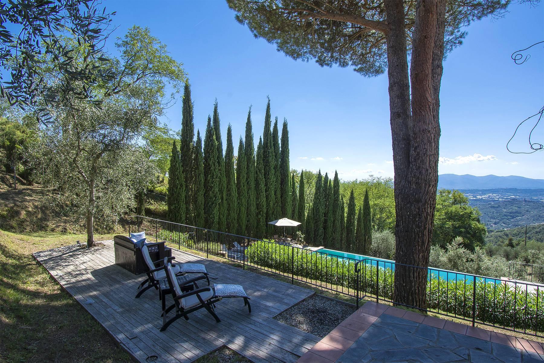Villa in Vendita a Montecatini-Terme: 5 locali, 250 mq - Foto 14
