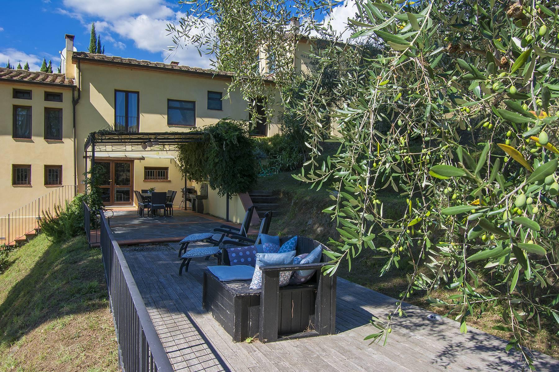 Villa in Vendita a Montecatini-Terme: 5 locali, 250 mq - Foto 4