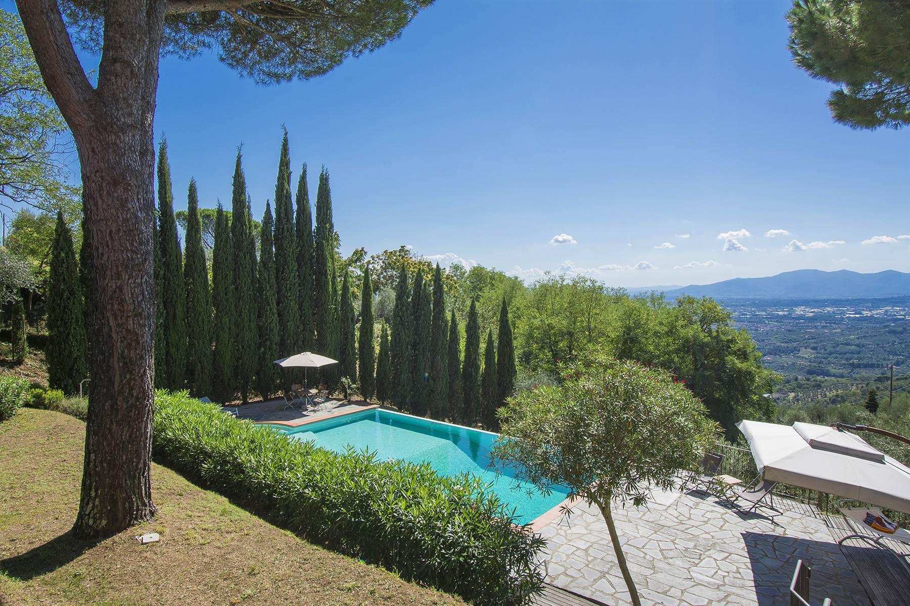 Villa in Vendita a Montecatini-Terme: 5 locali, 250 mq - Foto 5
